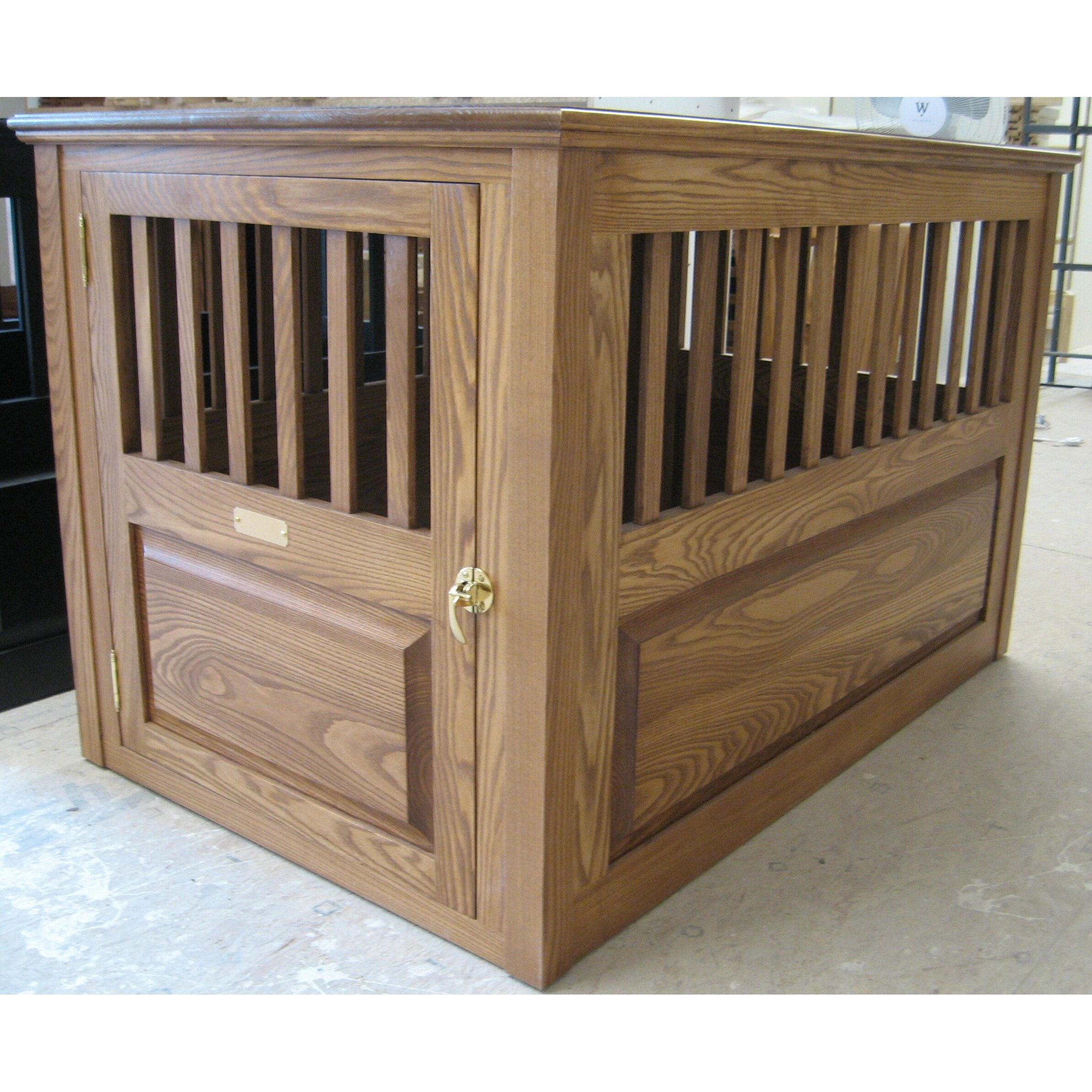 Clic Pet Beds Handmade Furniture Style Crate