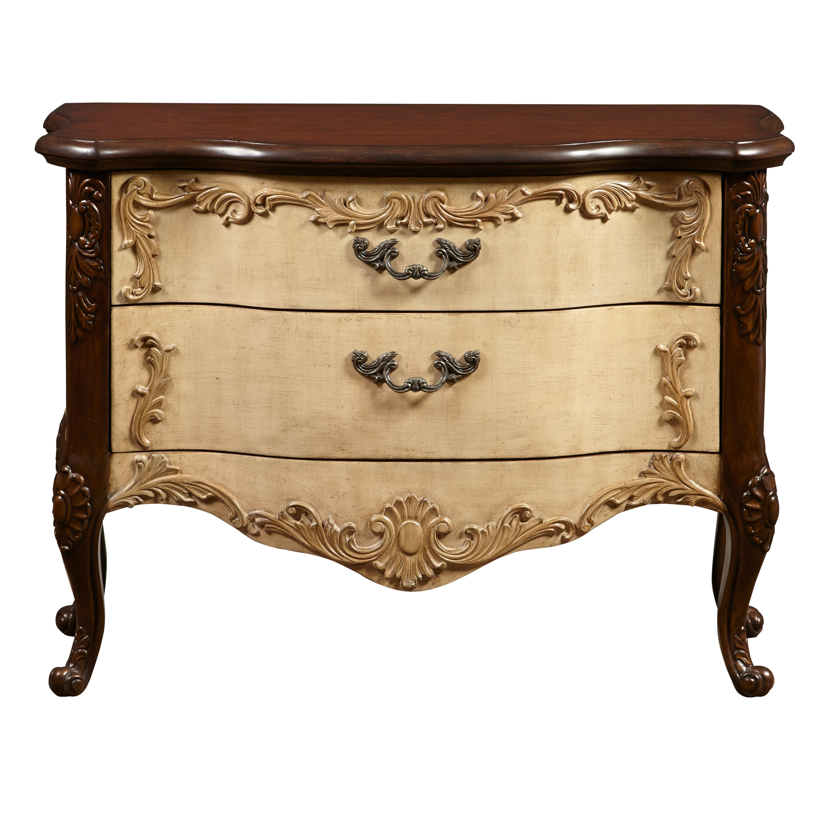 Eastbourne 2 drawer accent chest wayfair for Furniture now eastbourne
