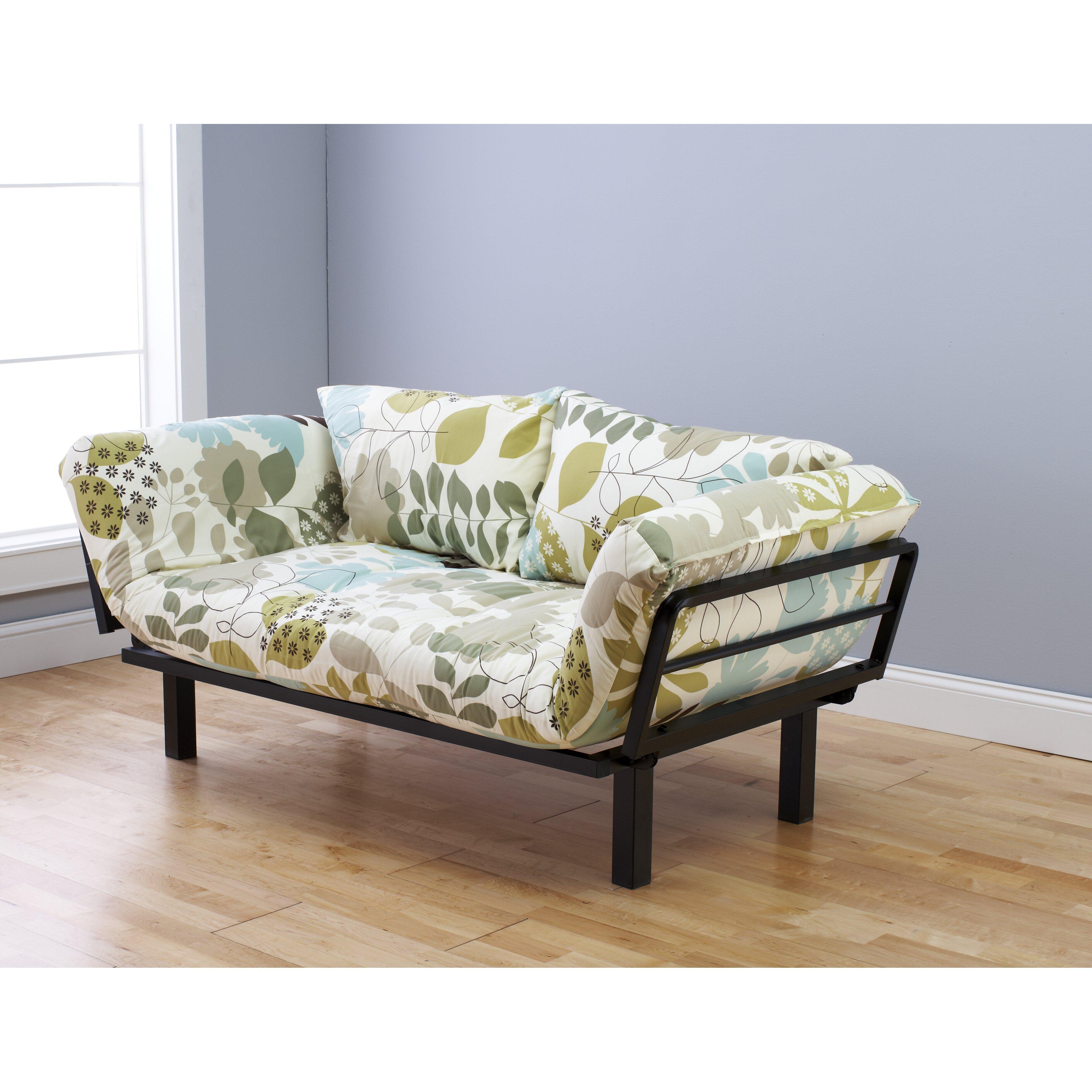 Kodiak Furniture Convertible Sofa Reviews Wayfair