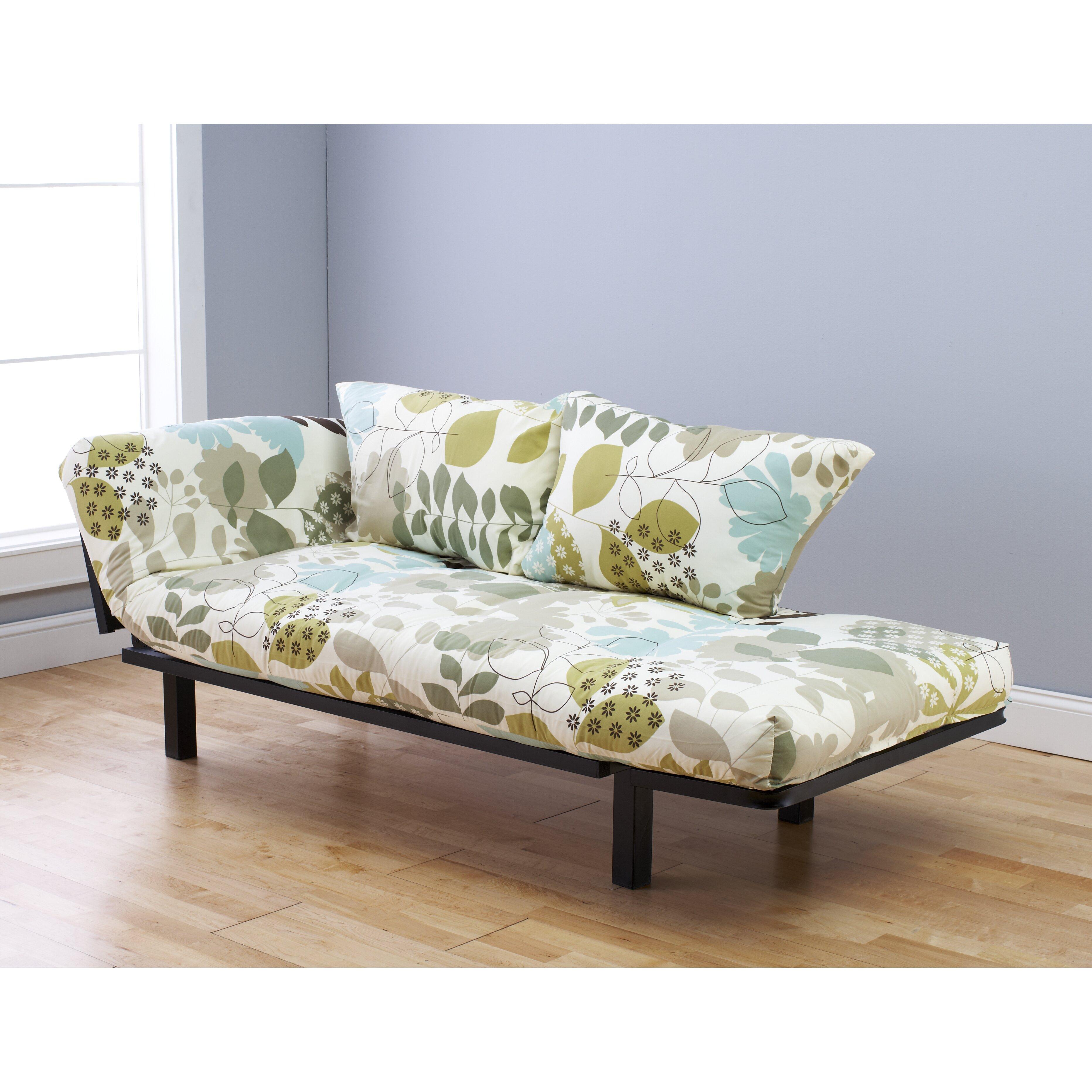 Kodiak Furniture Convertible Sofa & Reviews