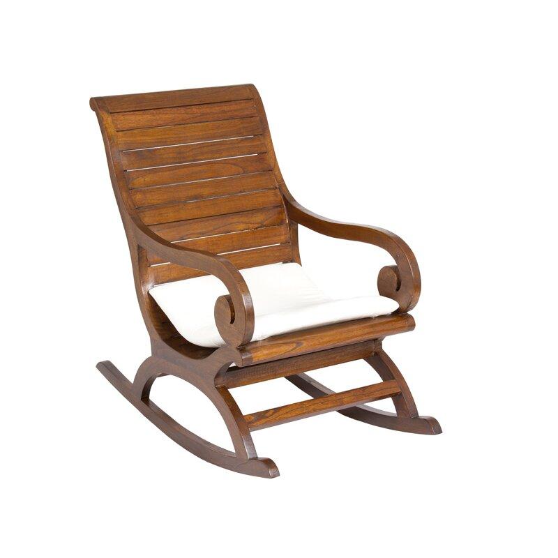 schaukelstuhl von alpenhome. Black Bedroom Furniture Sets. Home Design Ideas