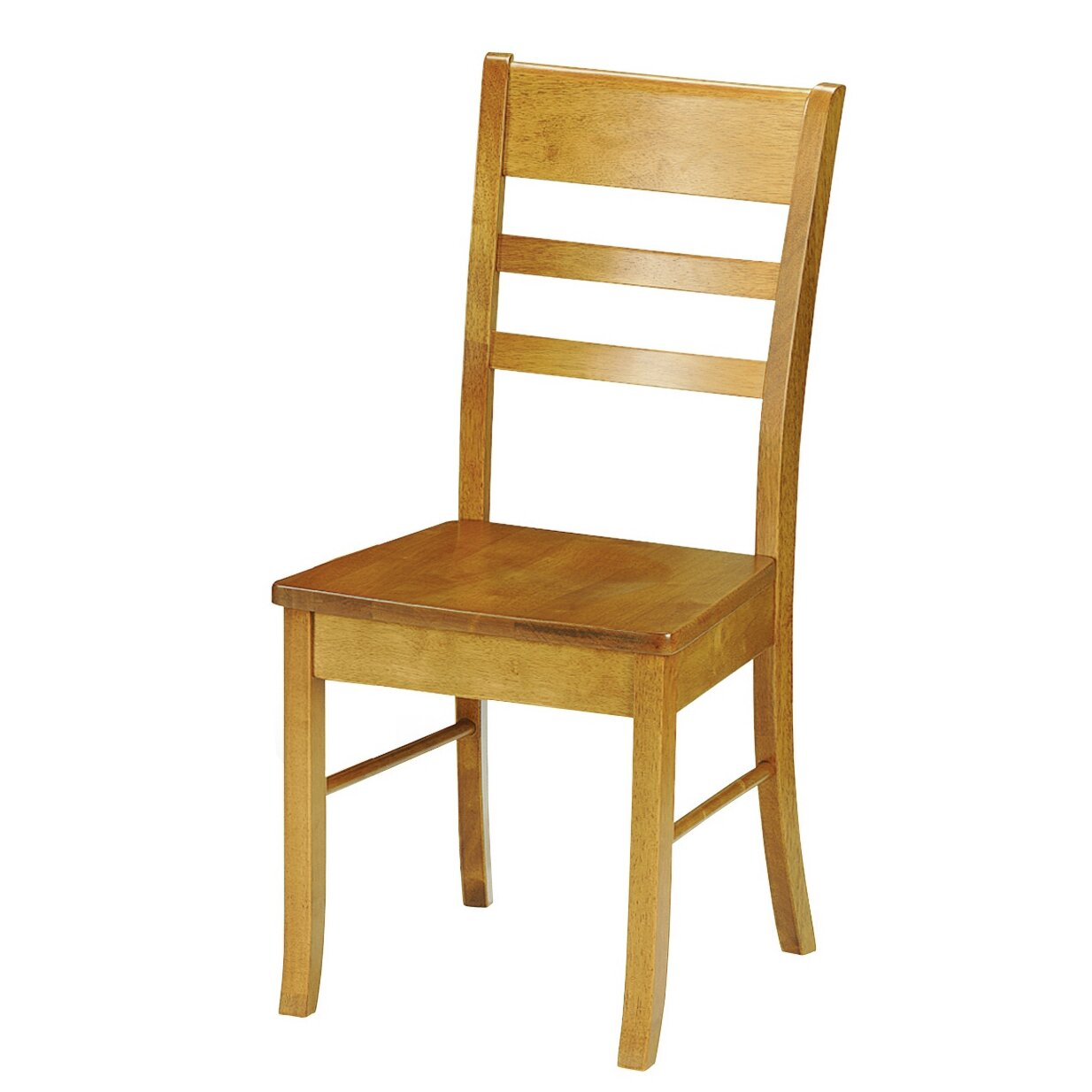 all home princess solid pine dining chair reviews wayfair uk