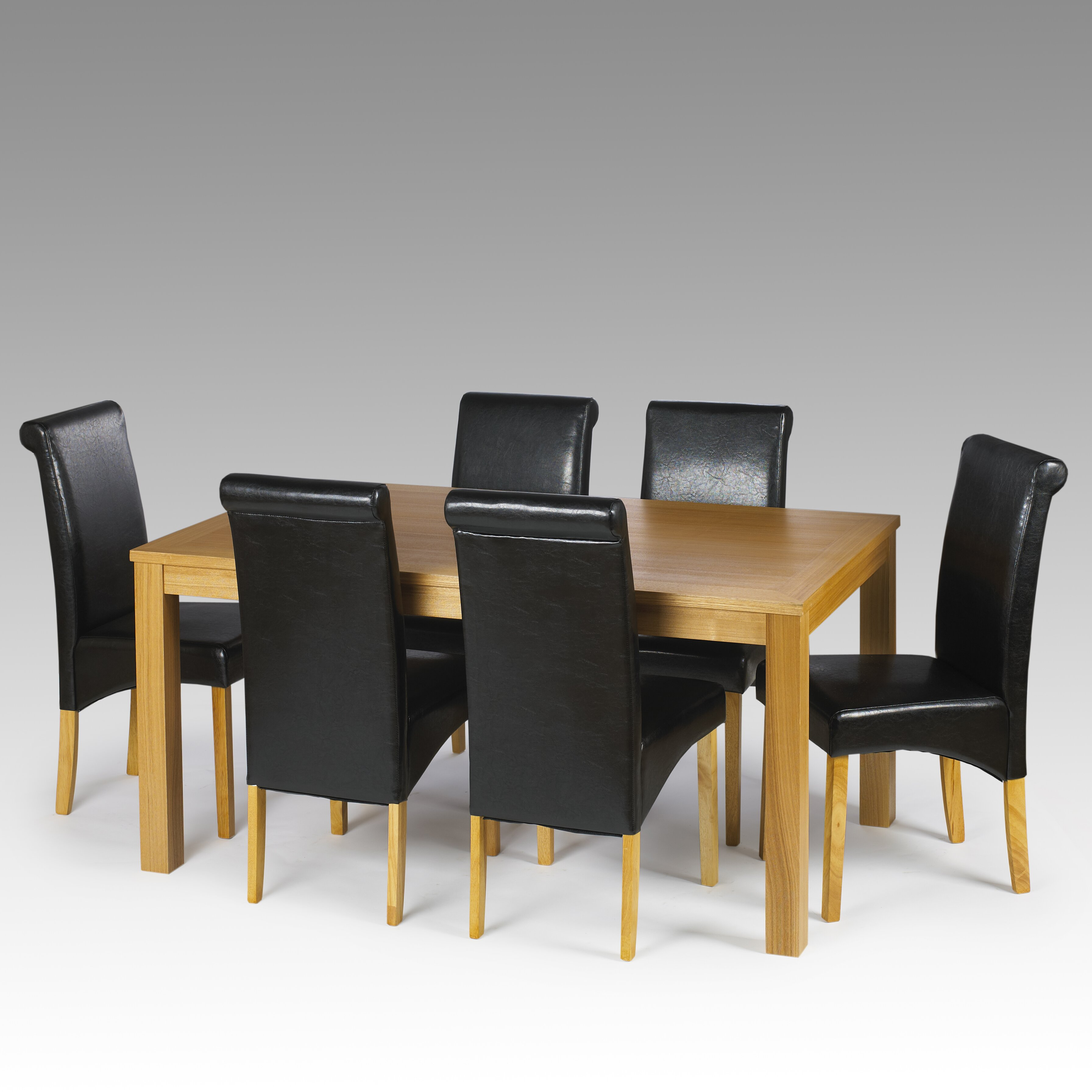 Home etc astoria dining table and 6 chairs reviews for Furniture etc reviews