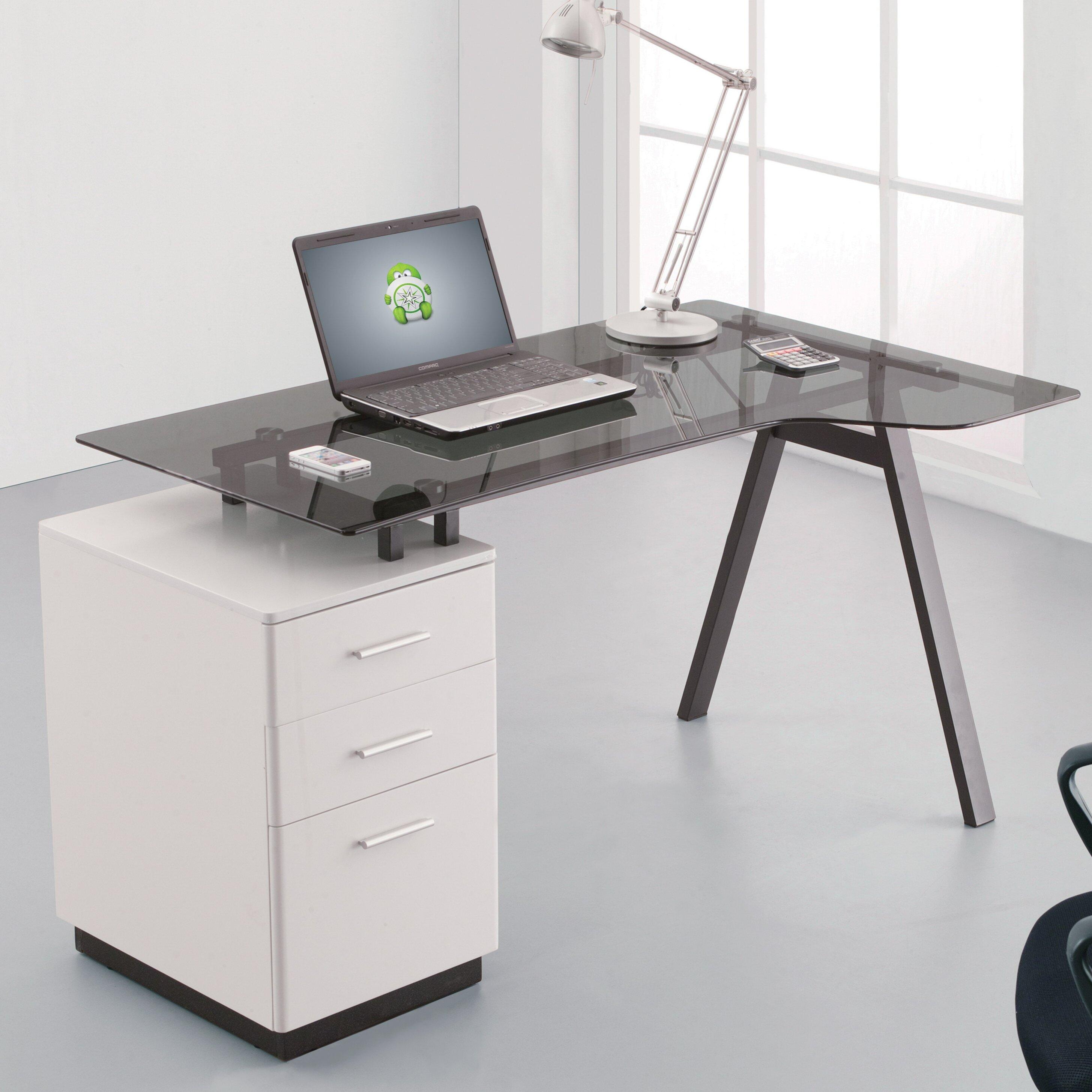 Home etc design first computer desk reviews wayfair uk for Furniture etc reviews