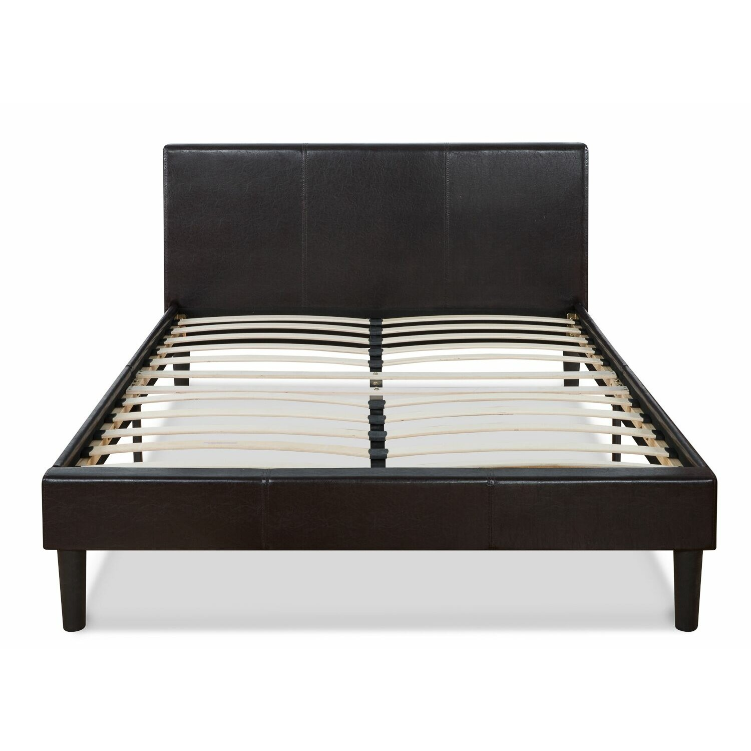 Upholstered Platform Bed : OrthoTherapy Select Upholstered Platform Bed & Reviews  Wayfair