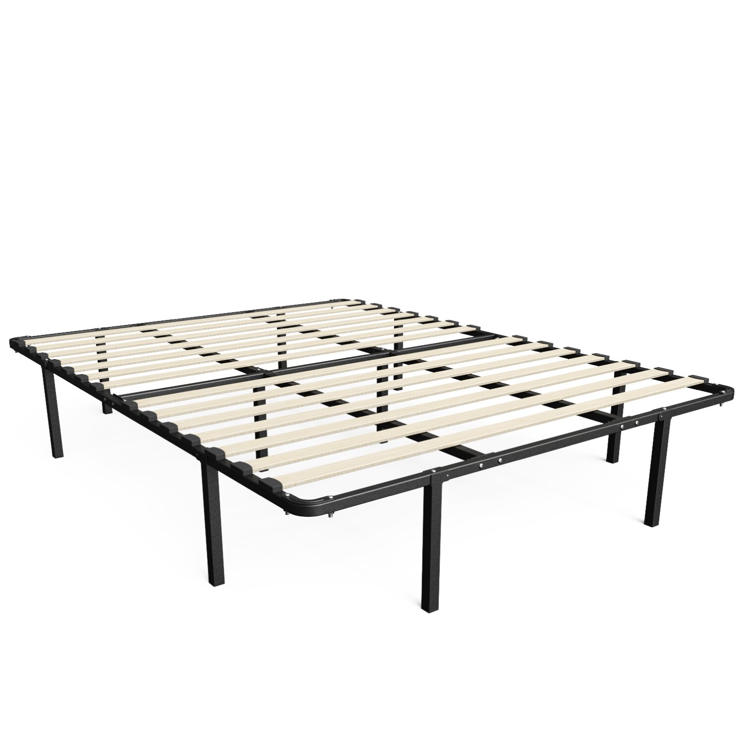 OrthoTherapy MyEuro SmartBase Mattress Foundation Platform