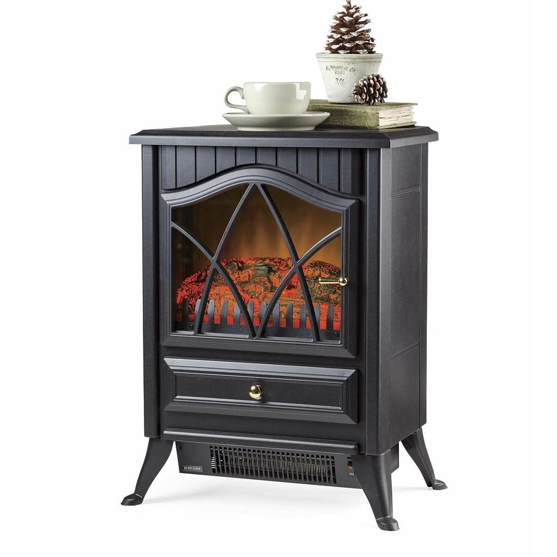 Small Electric Stoves With Ovens ~ Compact electric stove wayfair