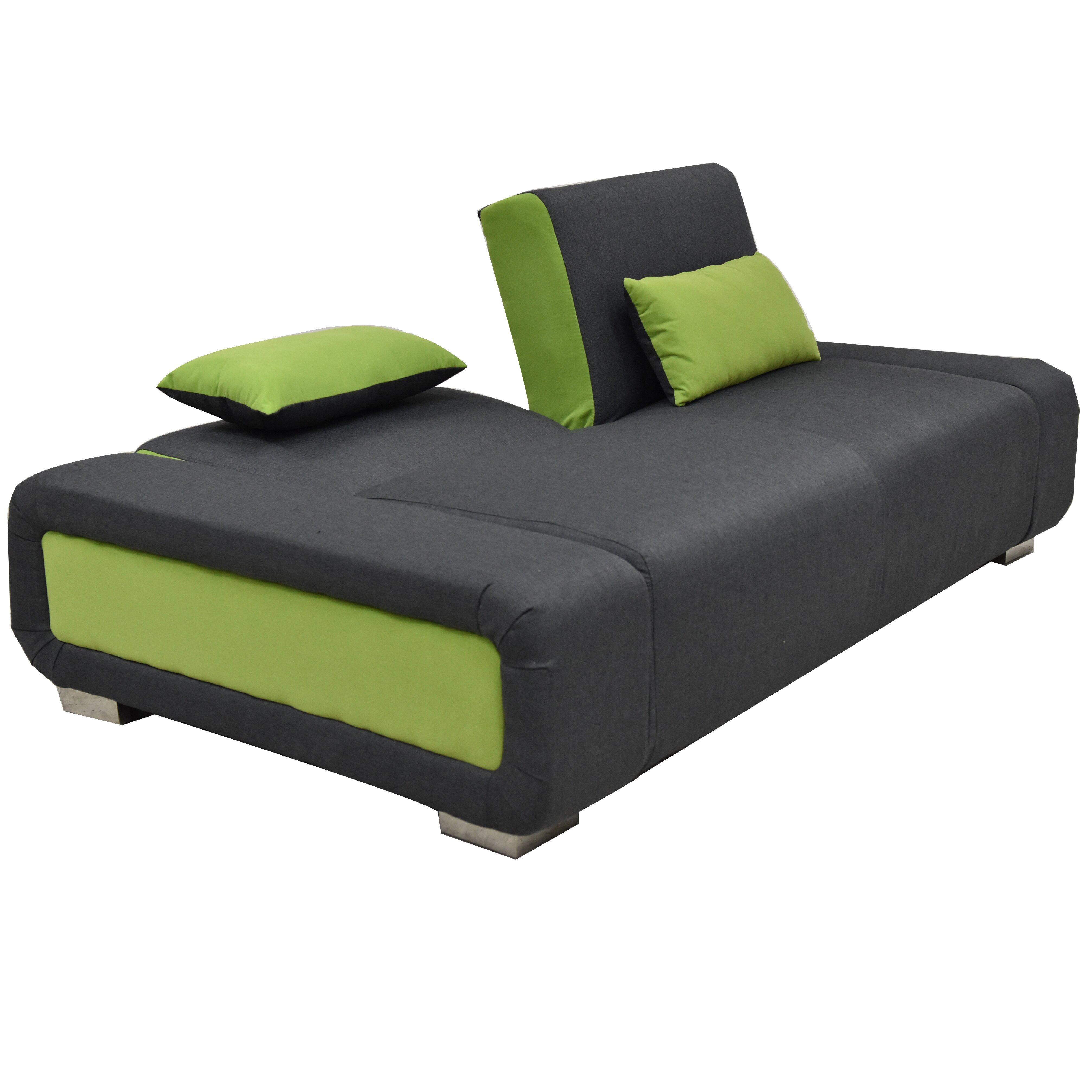 Loren Modern Sleeper Sofa Wayfair