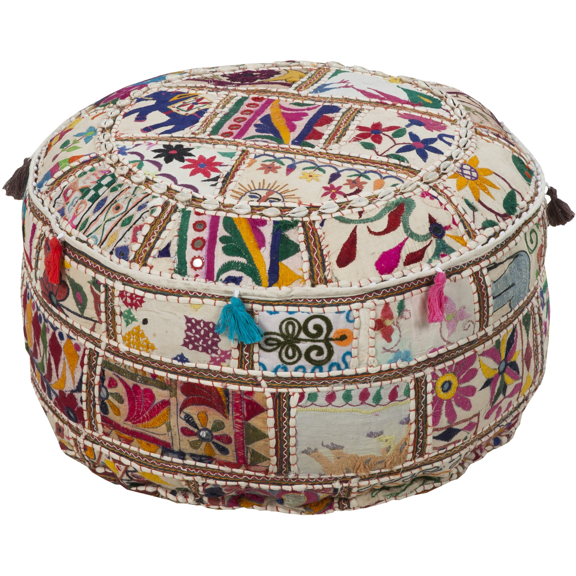 pouf archives  decor at home - pouf ottoman by surya