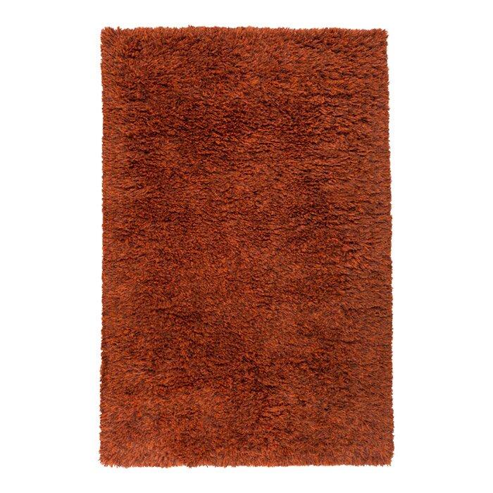 Surya Milan Burnt Orange Rug & Reviews