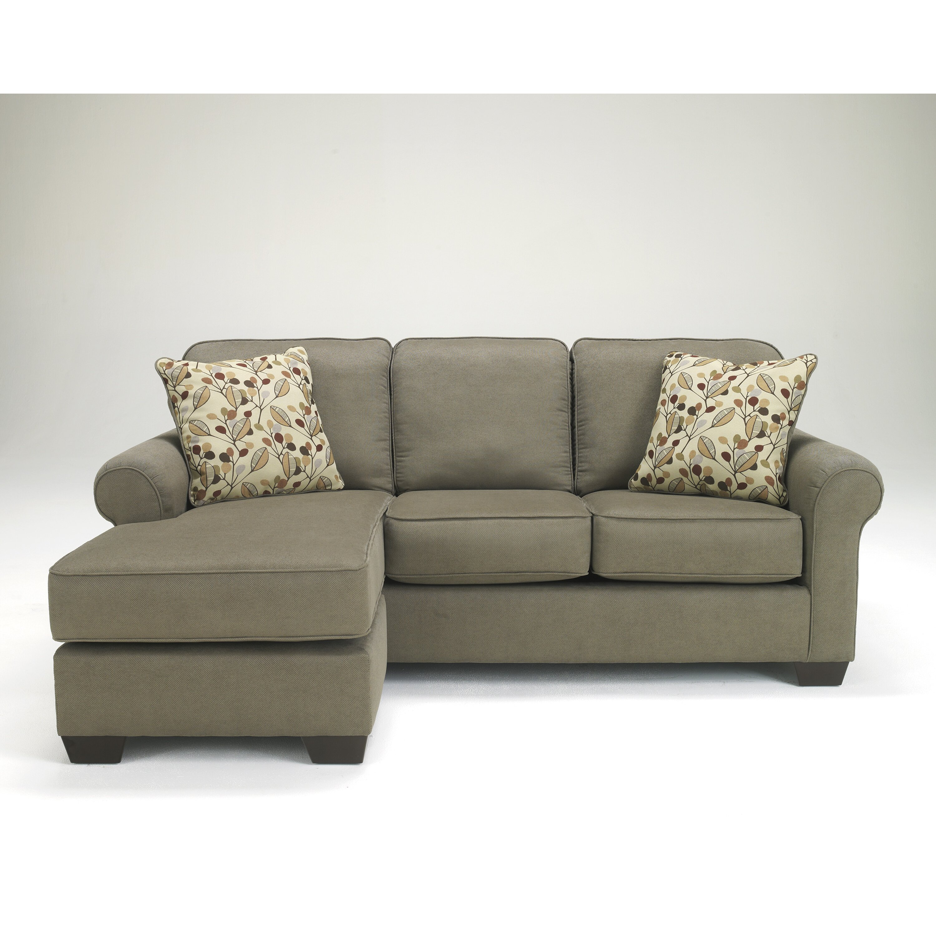 Benchcraft Danely Chaise Sofa Reviews Wayfair