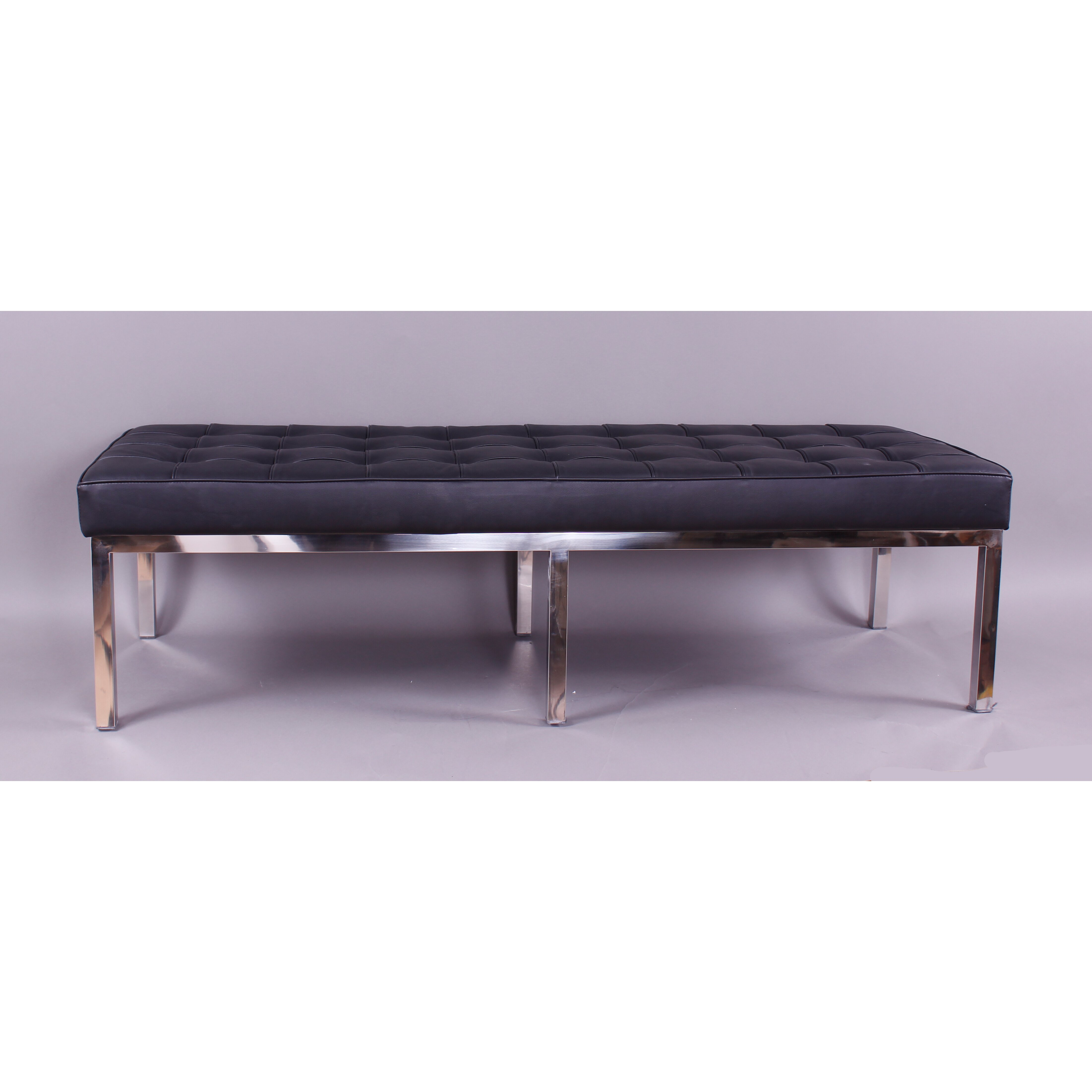 Foyer Leather Bench : Dcor design rothman leather entryway bench reviews wayfair