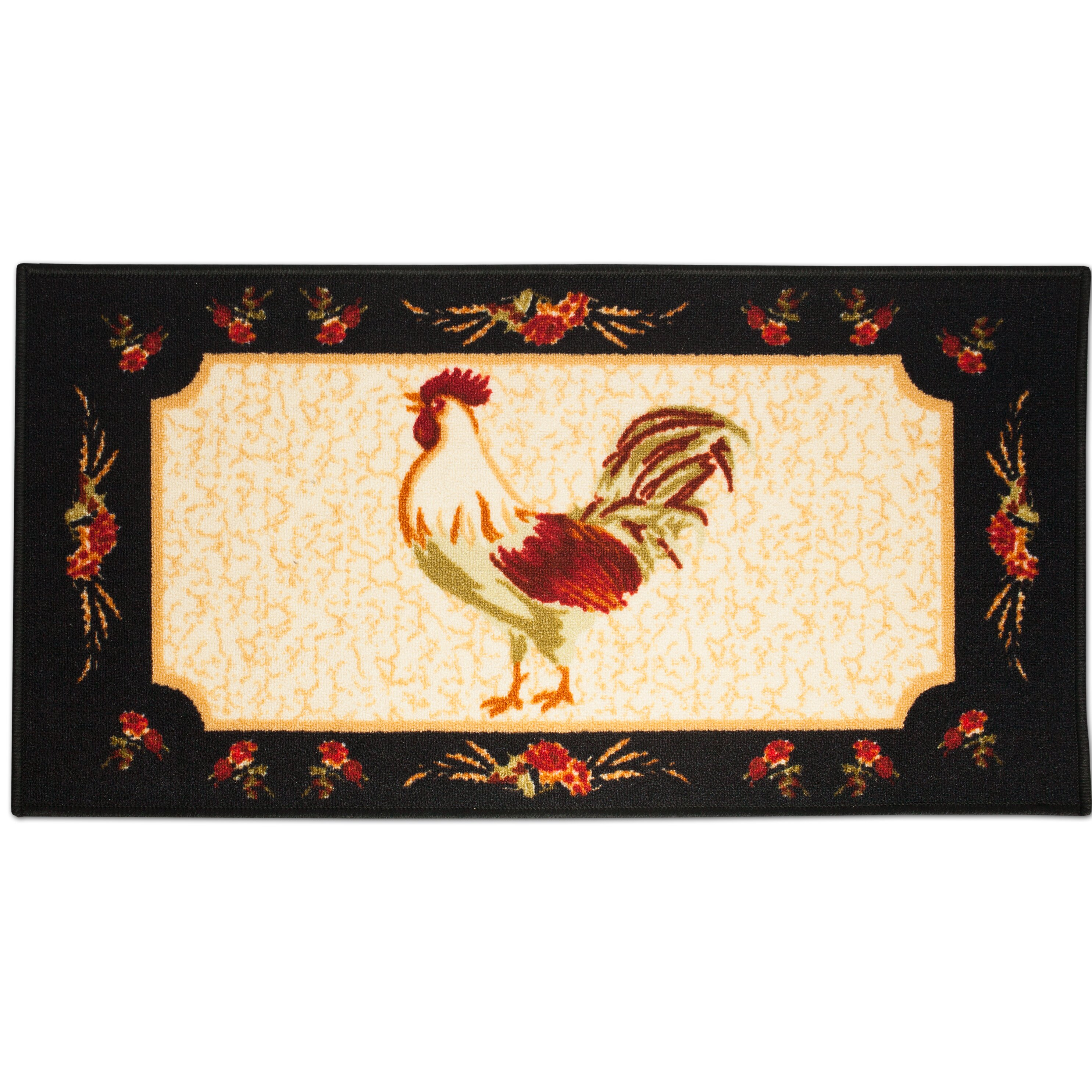 Rooster Rugs For Kitchen Rooster Kitchen Rug Sets 2017 Home Furnitures