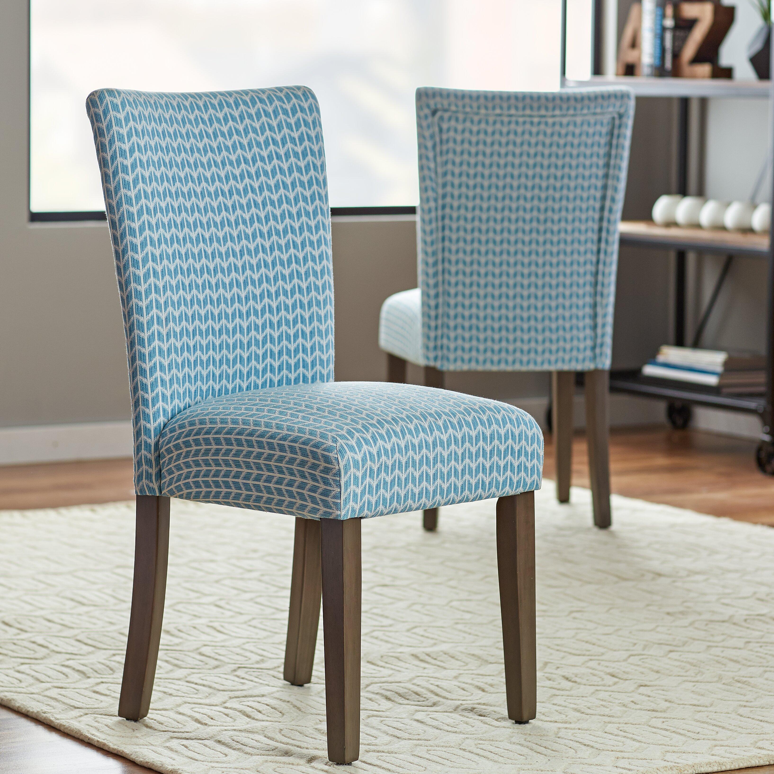 Mercury Row Salia Side Chair & Reviews