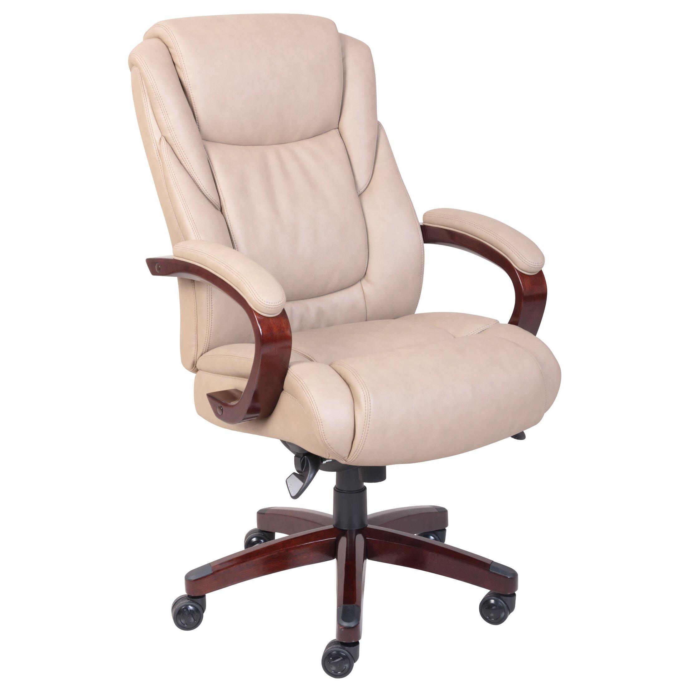 La Z Boy Miramar High Back Executive fice Chair