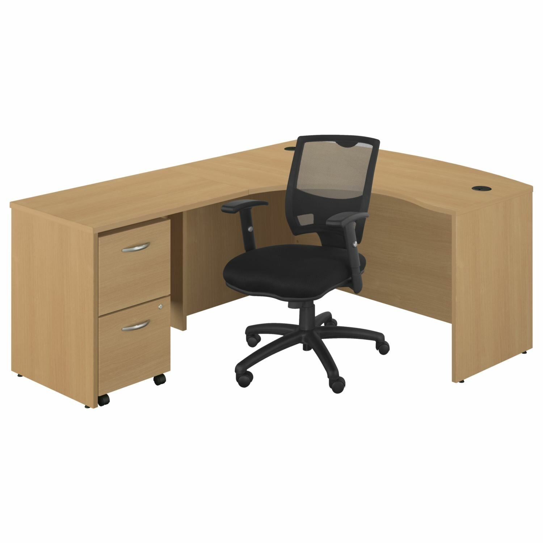 Series C Executive Desk