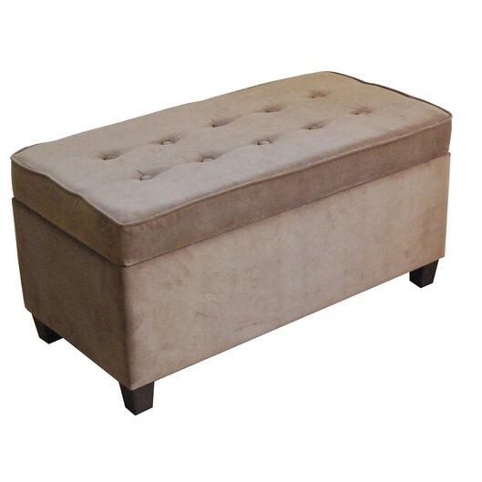 62 inch storage bench 2