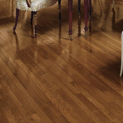 Fulton 2 1 4 Quot Solid Red White Oak Hardwood Flooring In