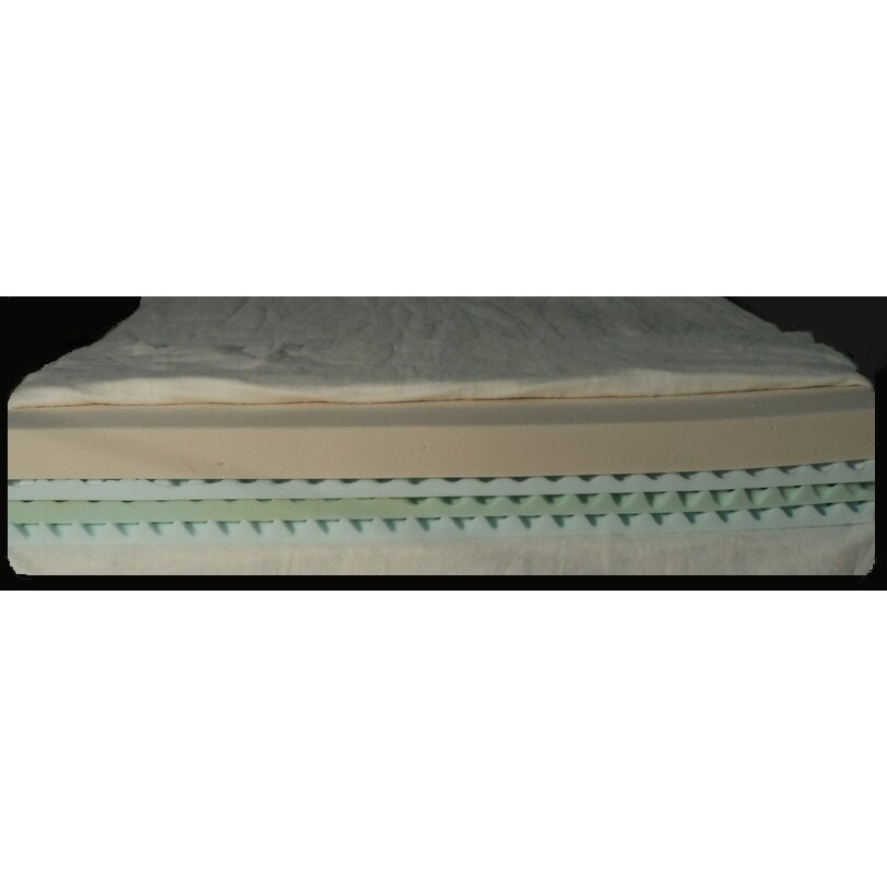 Zone 2 Platform Bed Mattress