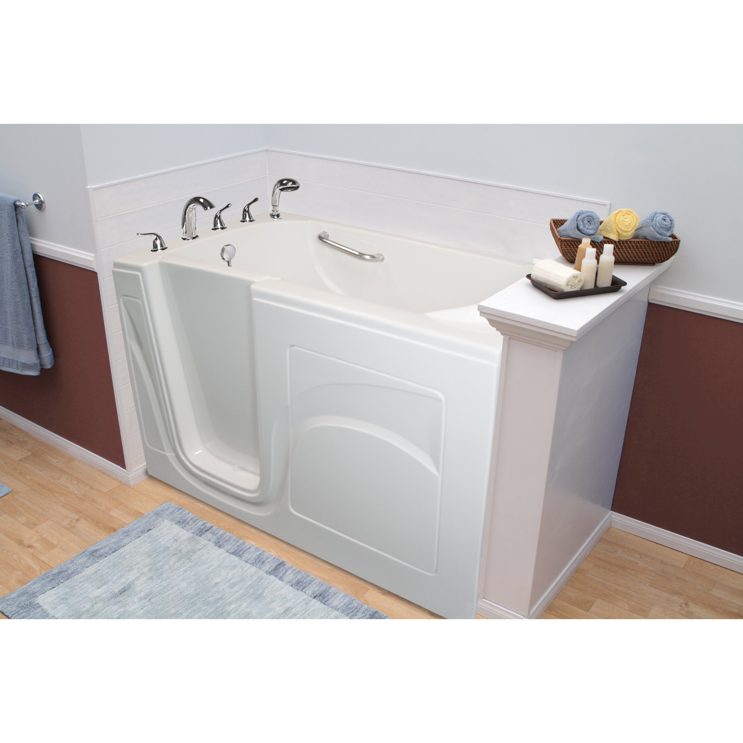 The Best 100+ 54 Inch Whirlpool Tub Image Collections (nickbarron.co ...