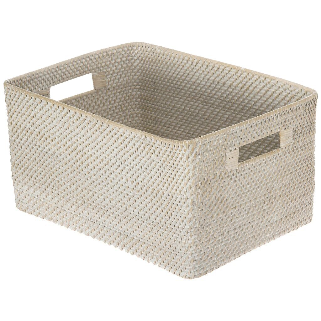 Kouboo Laguna Storage Basket Amp Reviews Wayfair