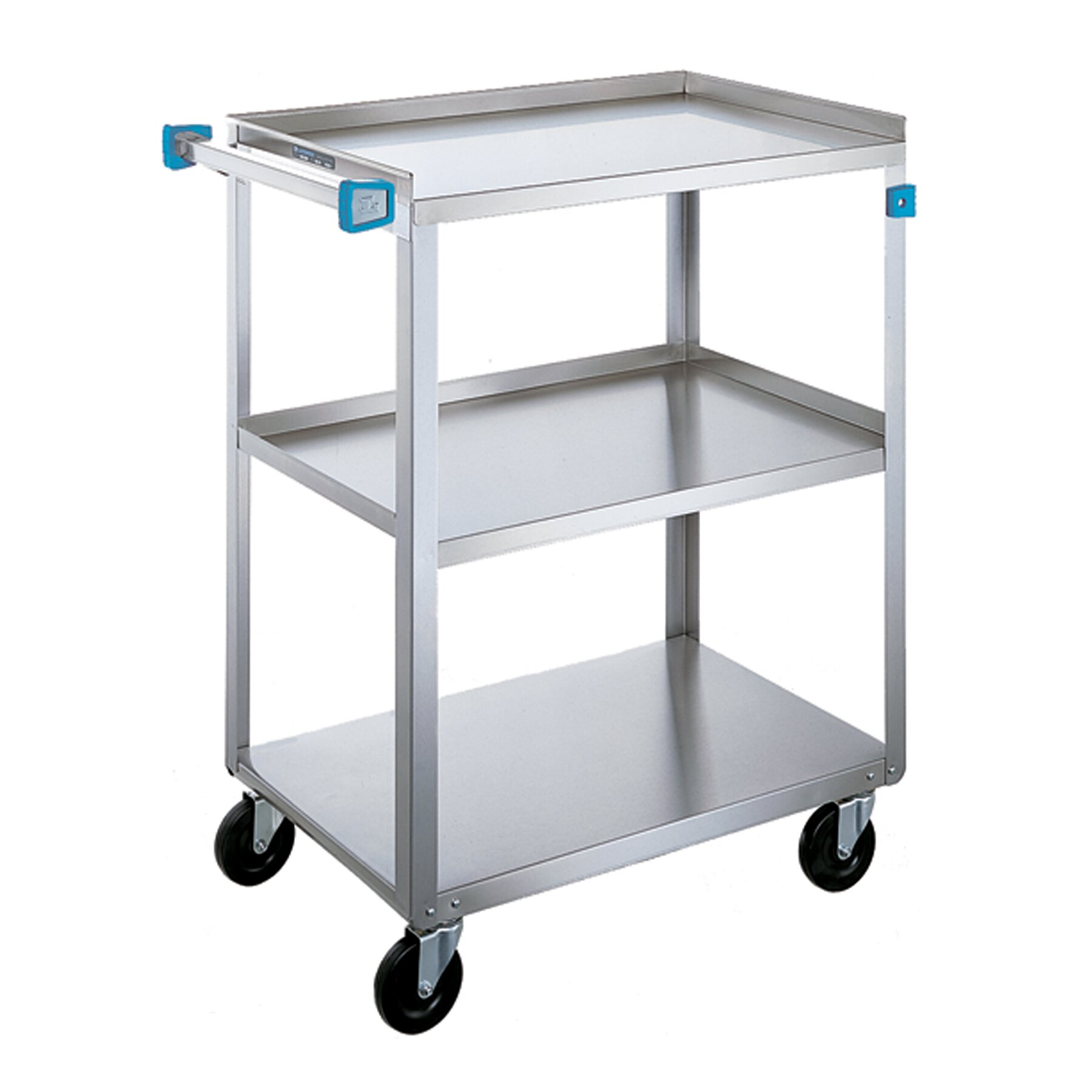 Factory Utility Cart: Lakeside Manufacturing Utility Cart & Reviews