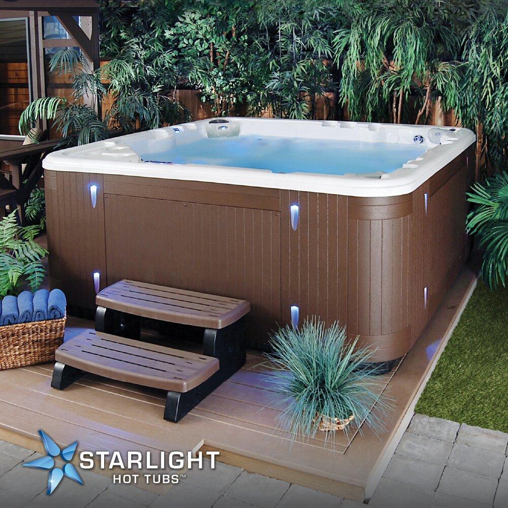 starlight day spa