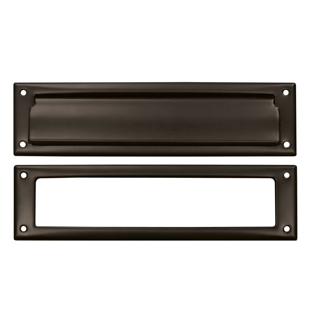 Deltana Mail Slot With Rear Access Amp Reviews Wayfair