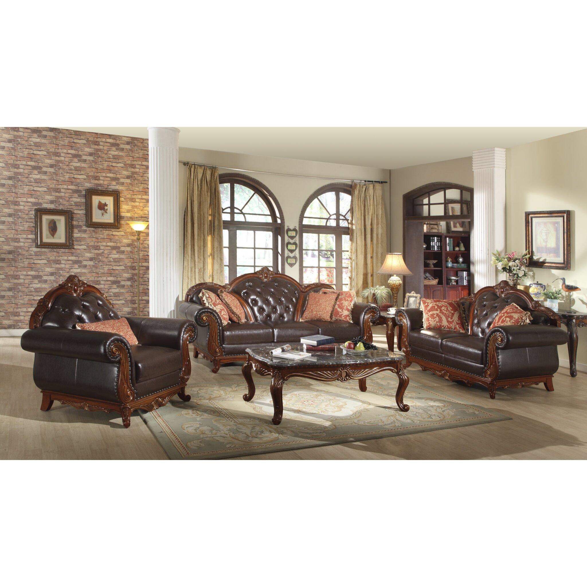 Bellini Living Room Set