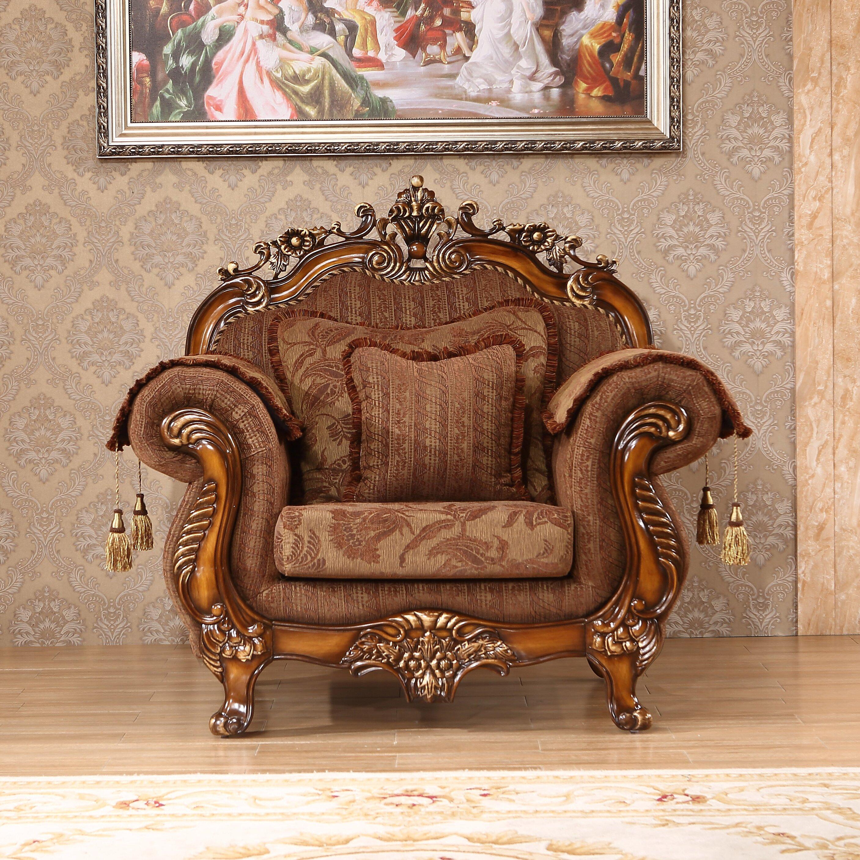 Sheraton Arm Chair