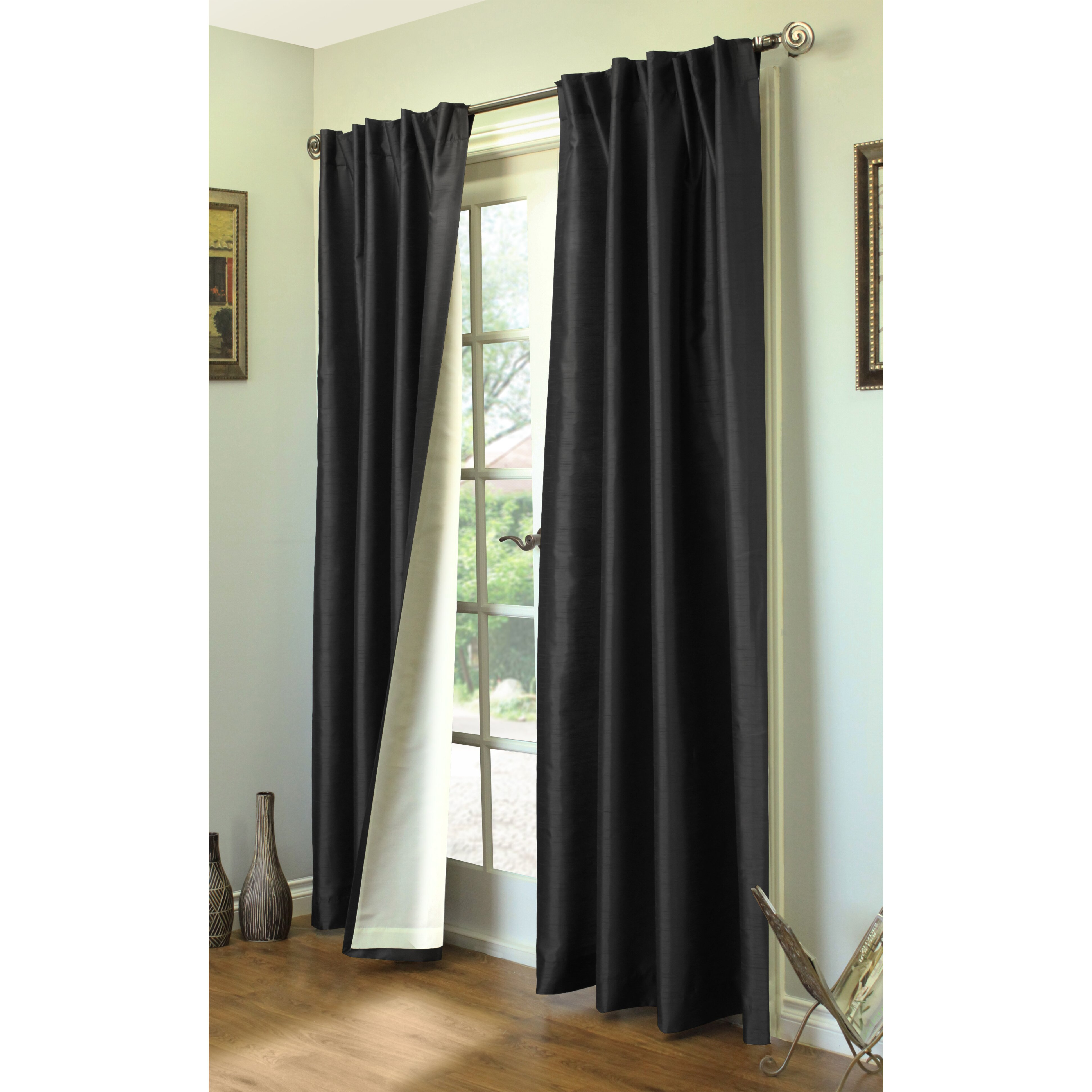 Jcpenney curtains for kids - Curtain Valances Jcpenney D Cor Window Treatments Curtains Drapes Darby Home Co Sku Dbhc5405