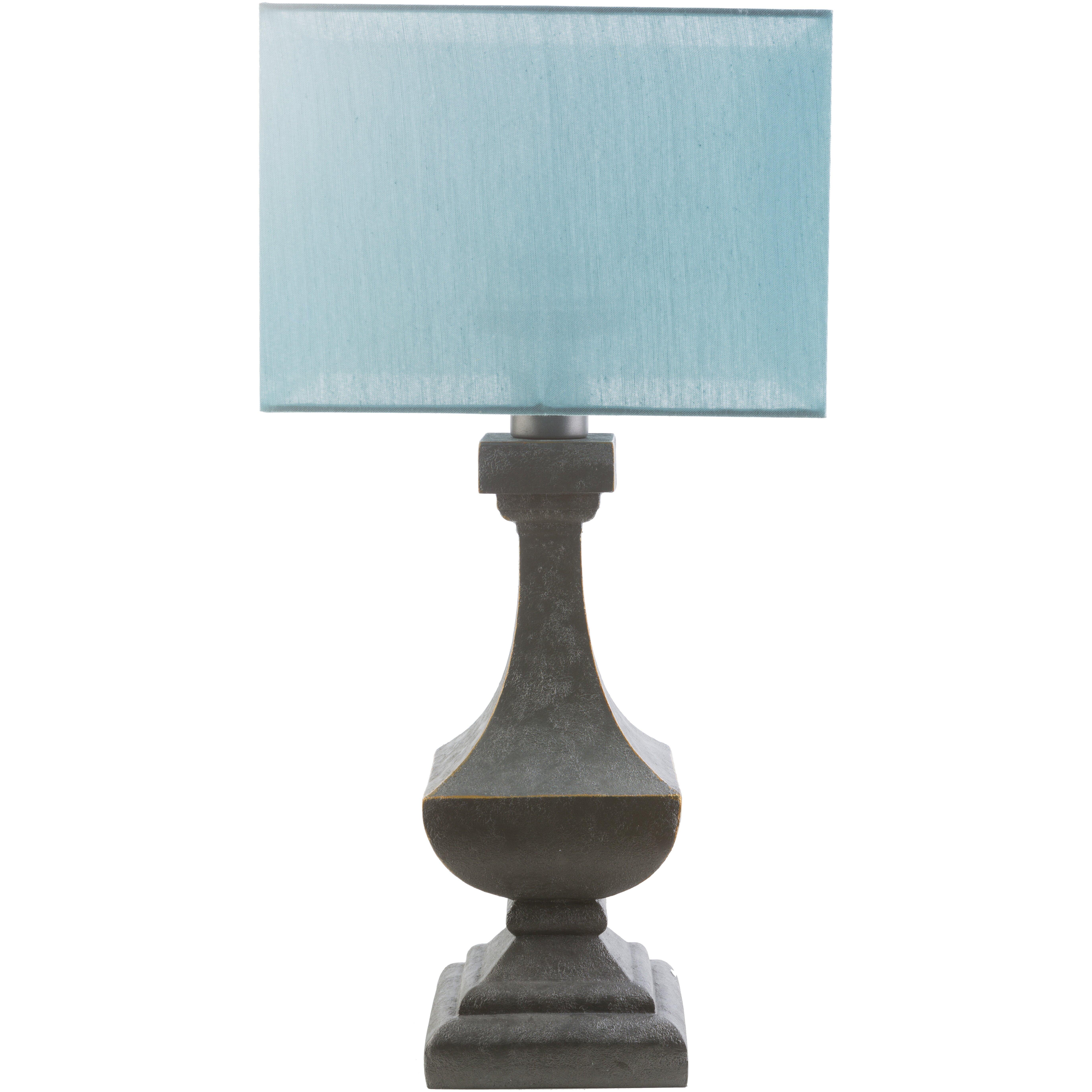 lighting lamps table lamps alcott hill sku alct1588. Black Bedroom Furniture Sets. Home Design Ideas