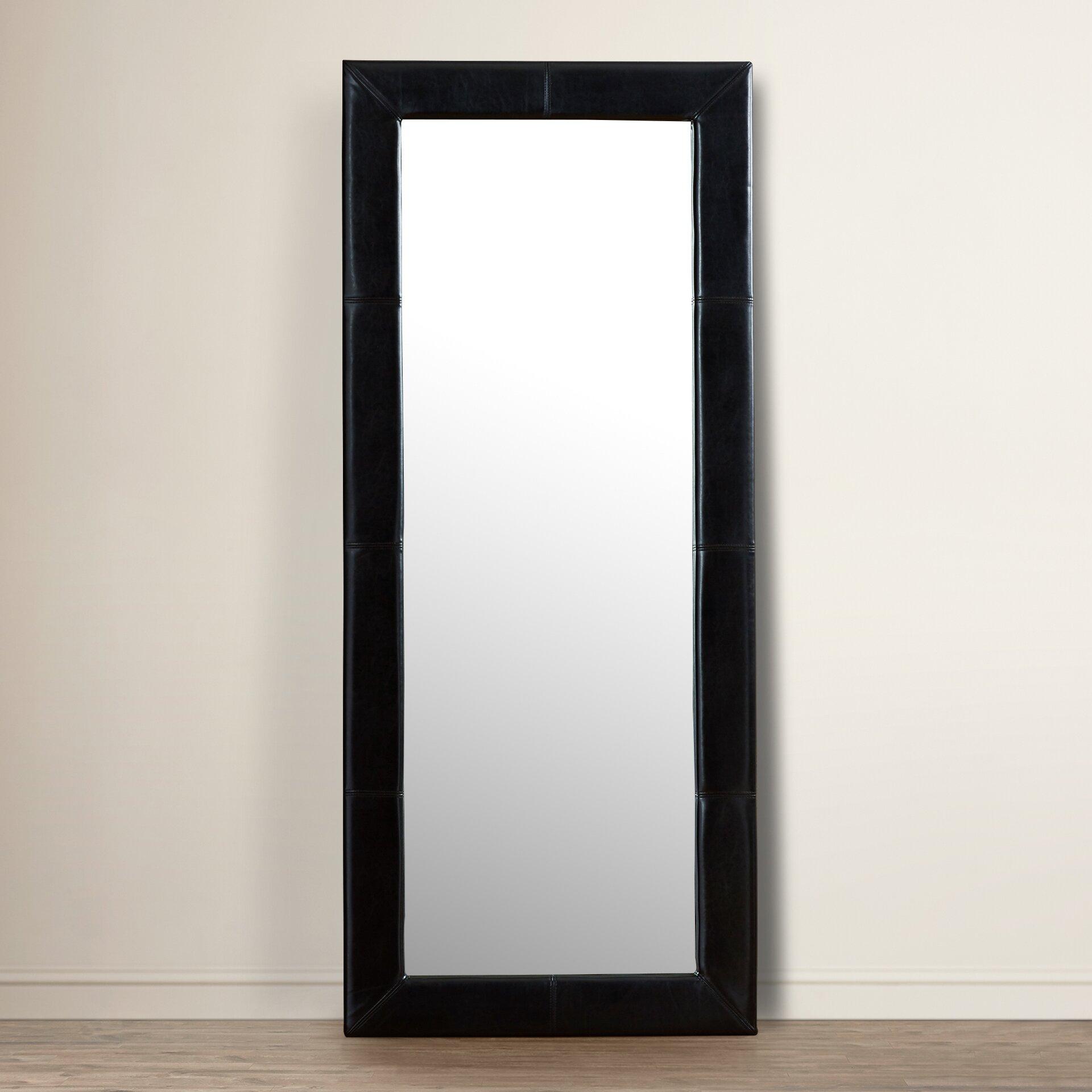 Floor Mirror Wadl