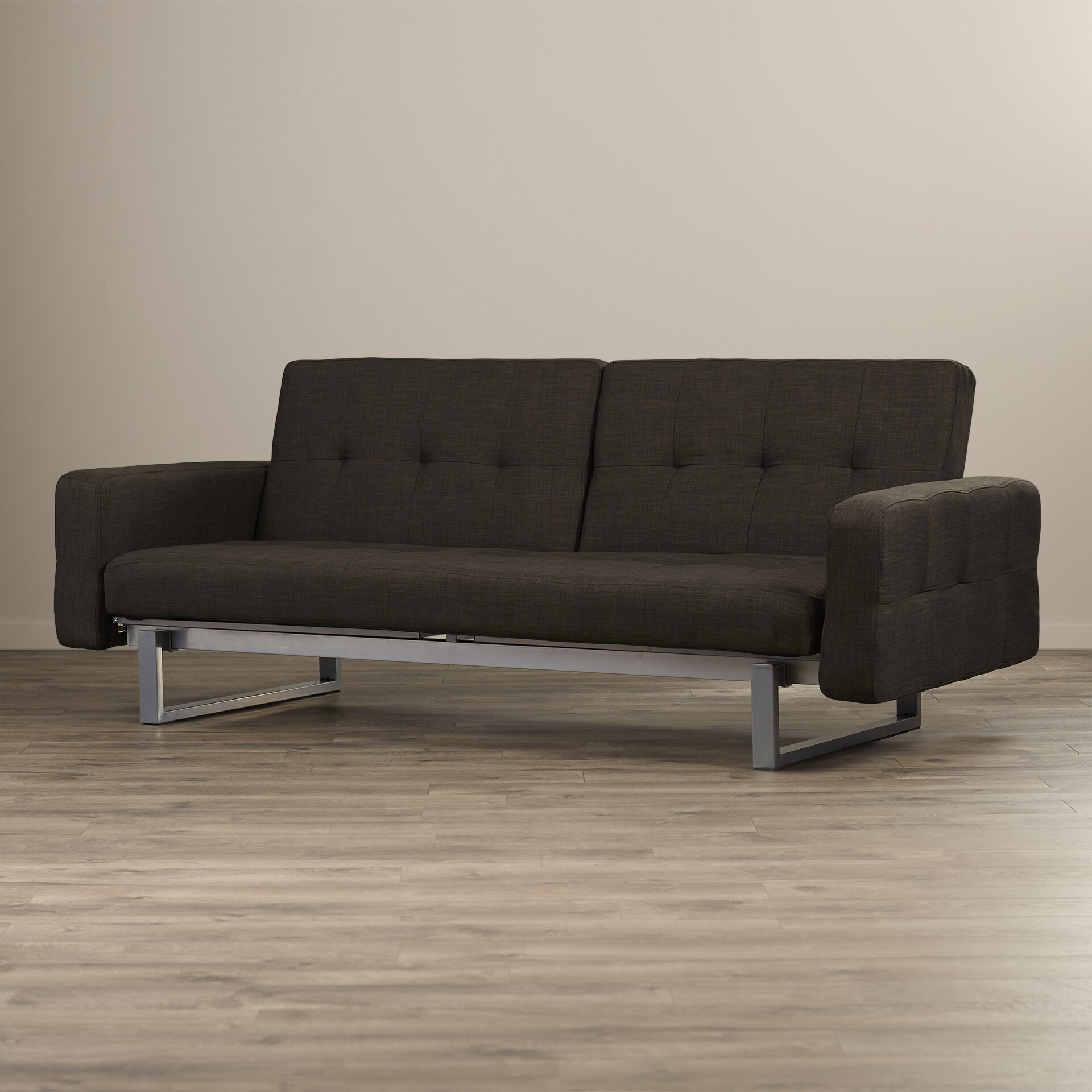 corrigan studio cal convertible sleeper sofa reviews