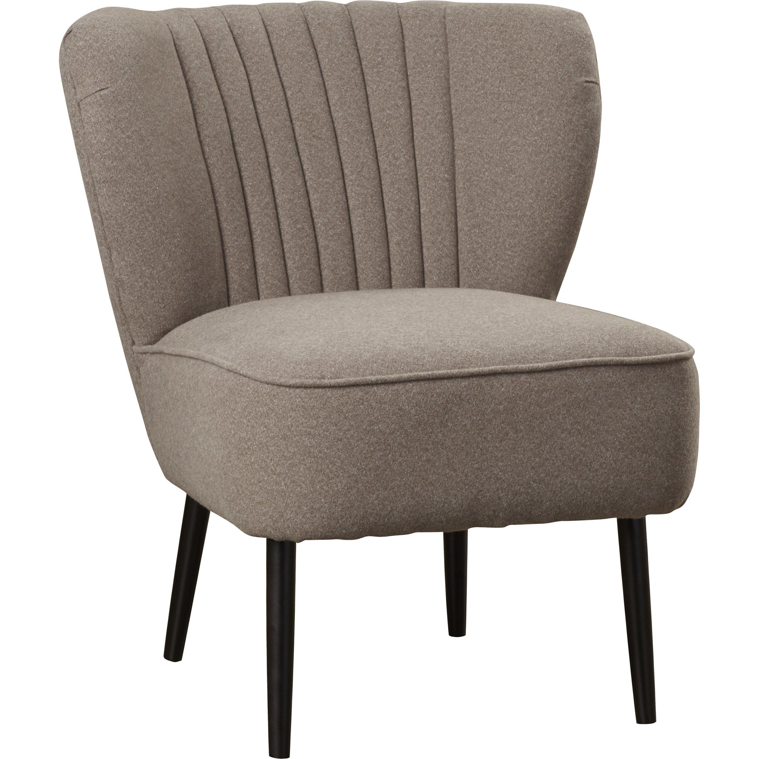 Brooks Lounge Chair Wayfair