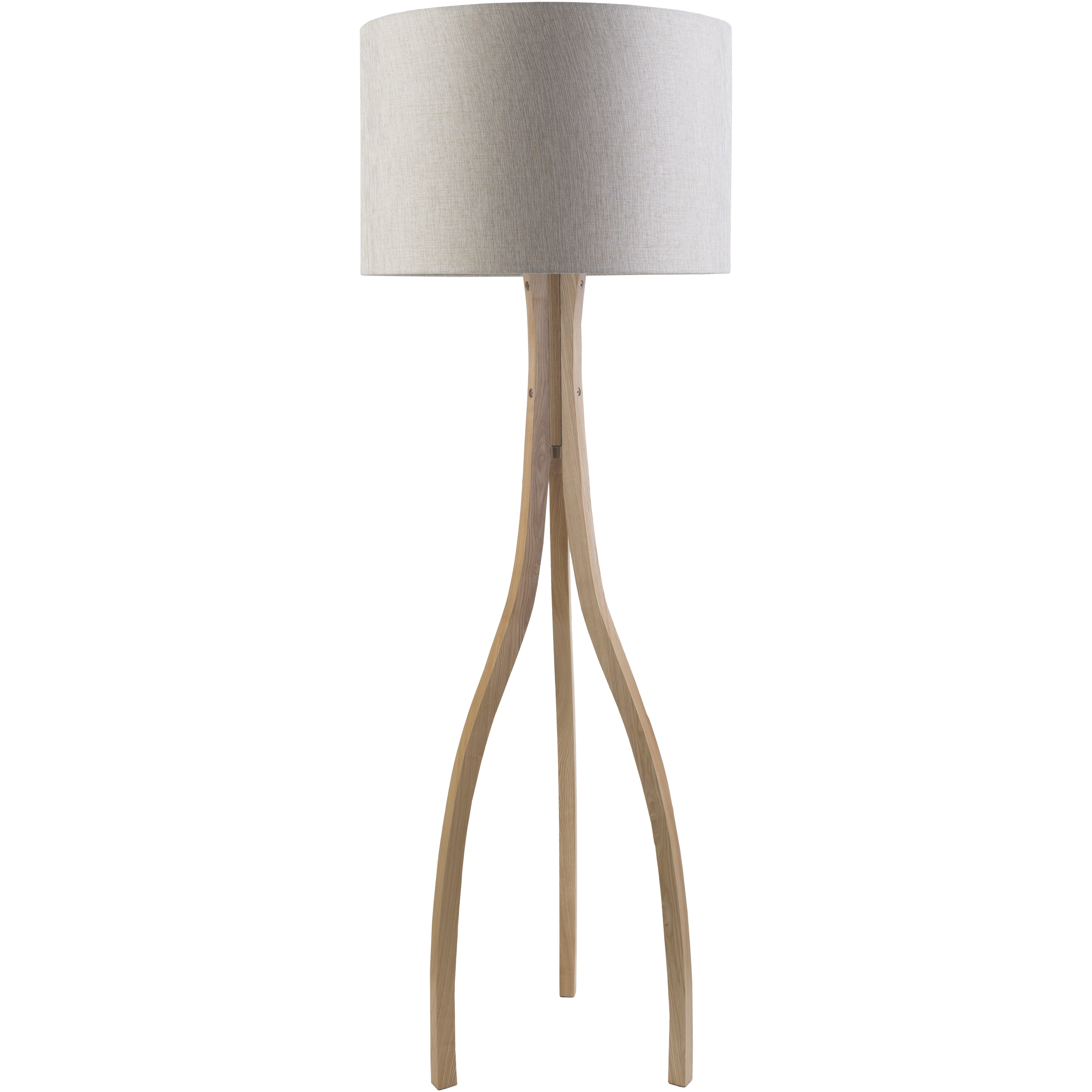 lighting lamps floor lamps langley street sku lgly2542. Black Bedroom Furniture Sets. Home Design Ideas