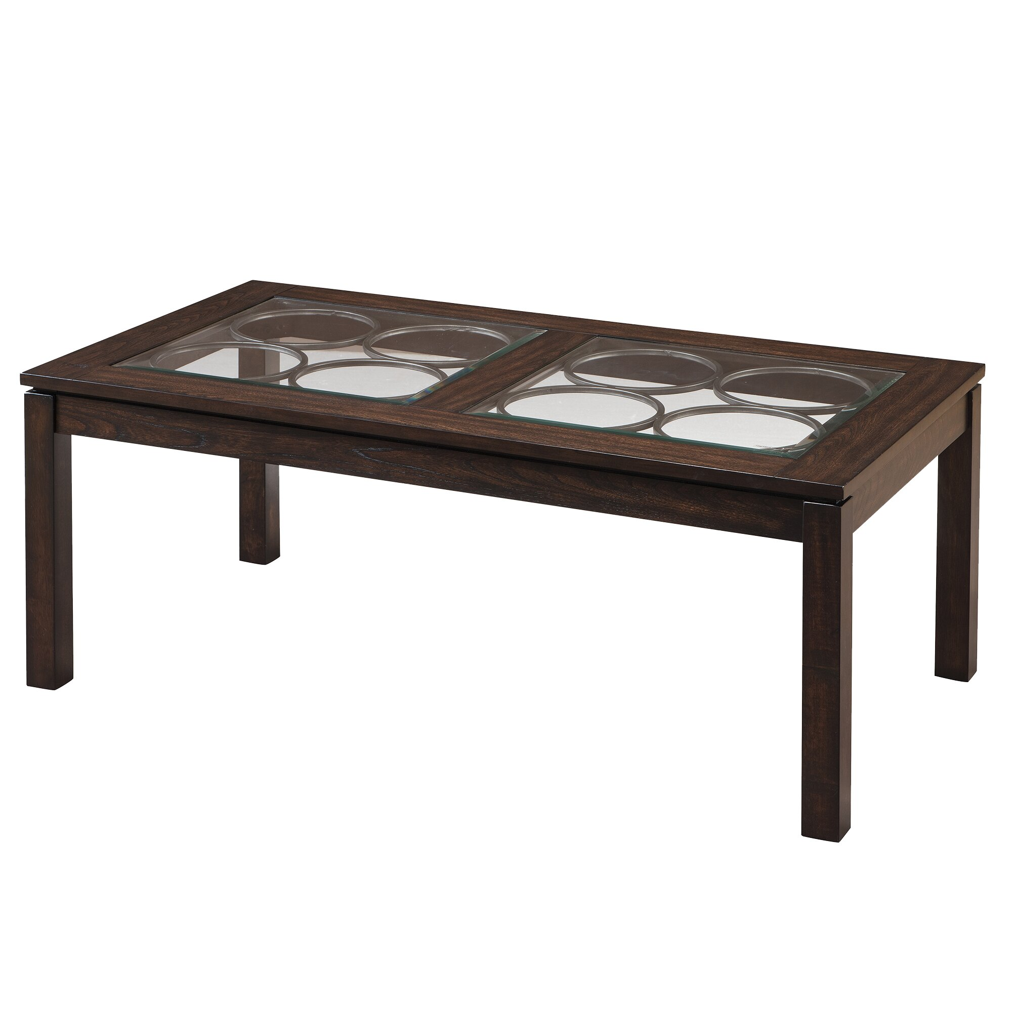 Coffee Table Wayfair Bernhardt Freeport Coffee Table