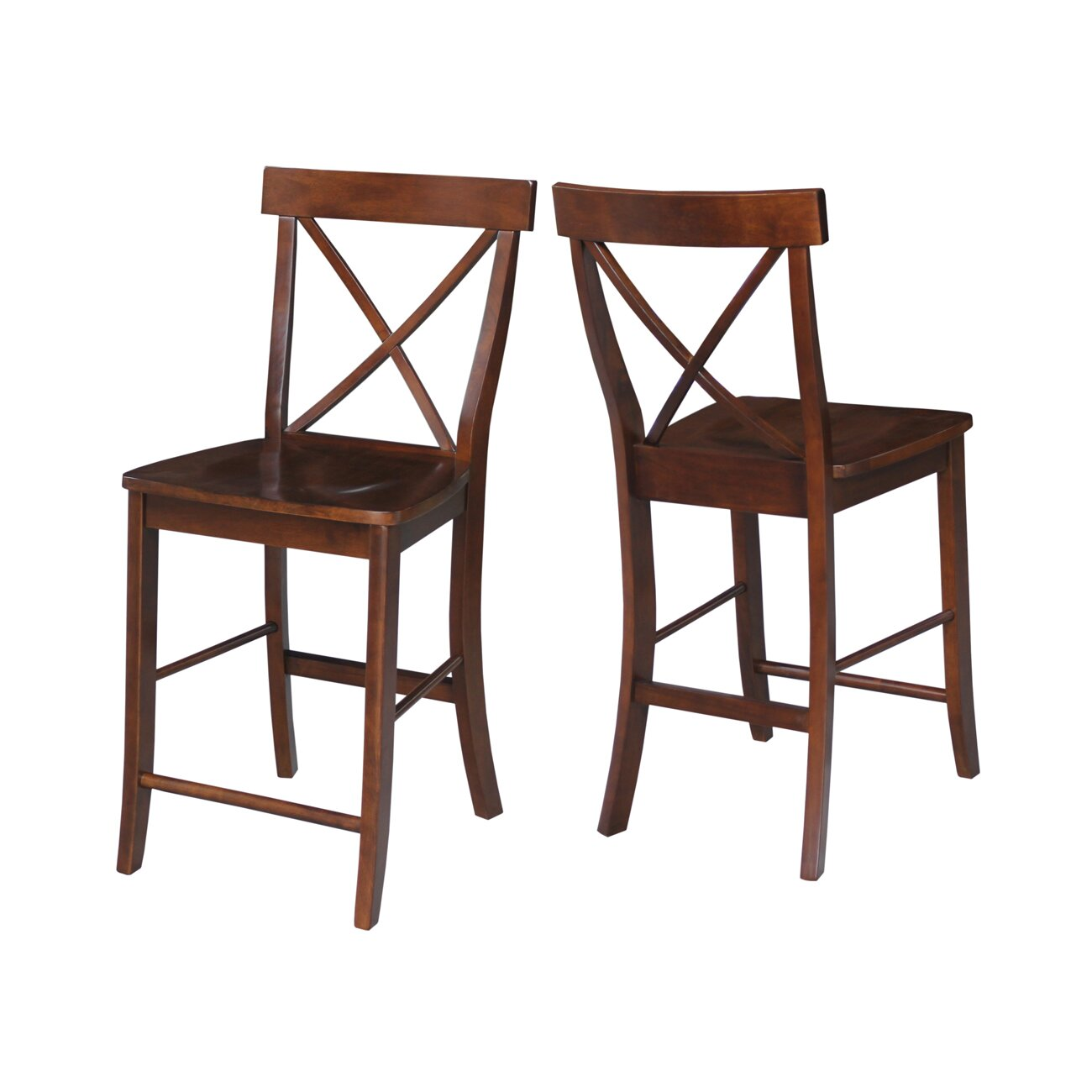 International Concepts Dining Essentials 24 Bar Stool Reviews Wayfair
