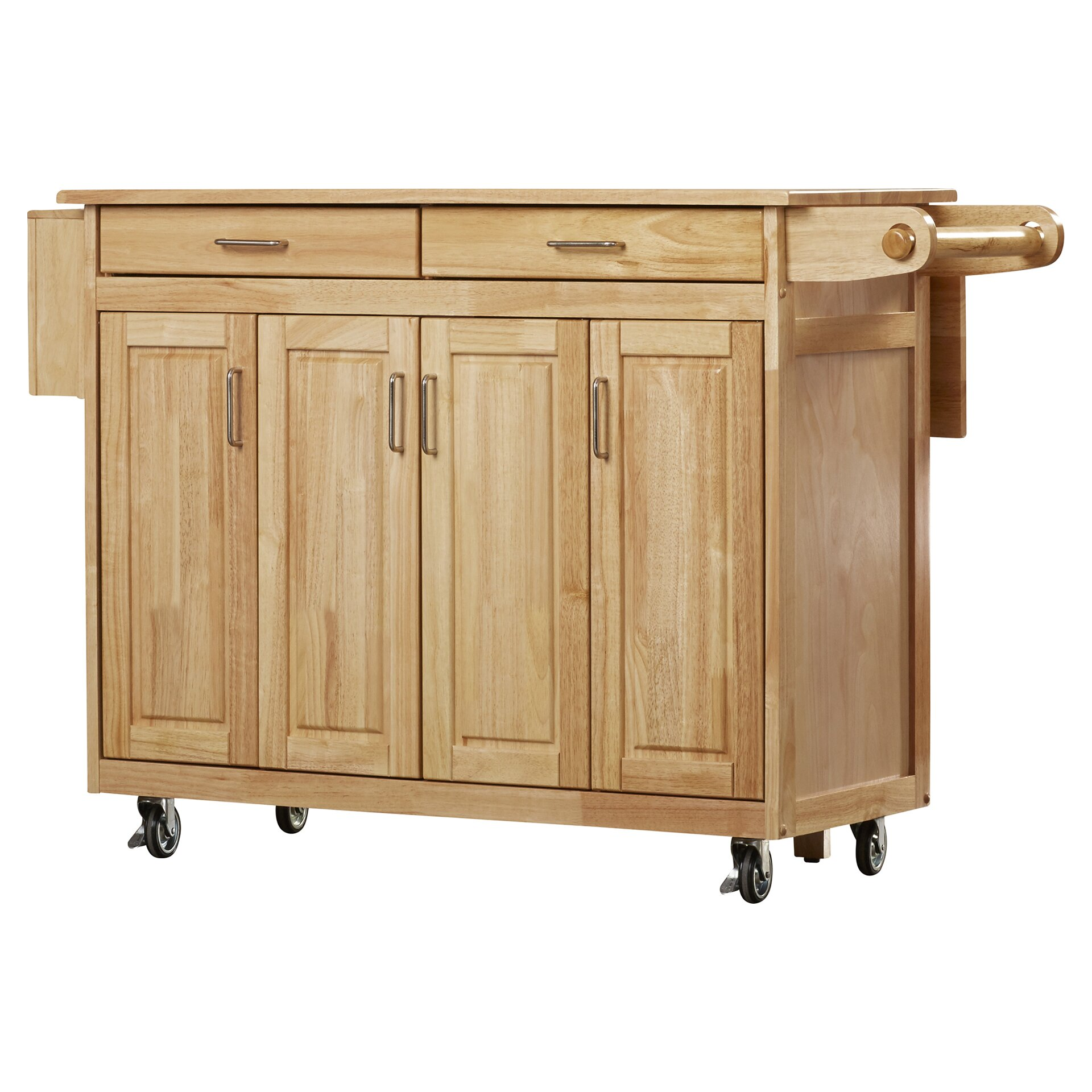 Lighting Shop Near Epping: August Grove Epping Kitchen Island & Reviews