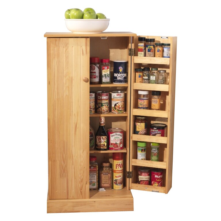 Pantry Cabinet Slim Pantry Cabinet With Build A