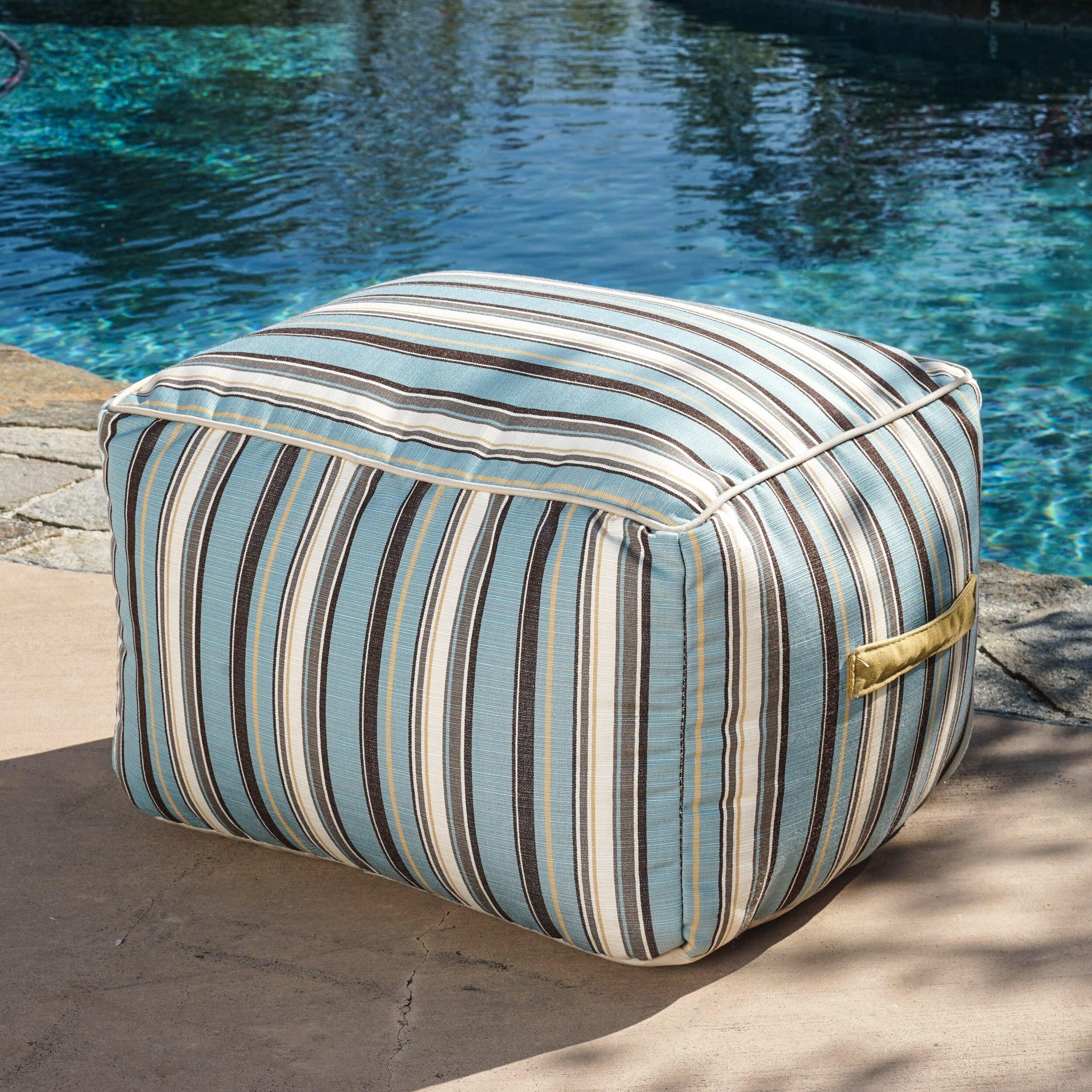Outdoor Bean Bag Chair Wayfair