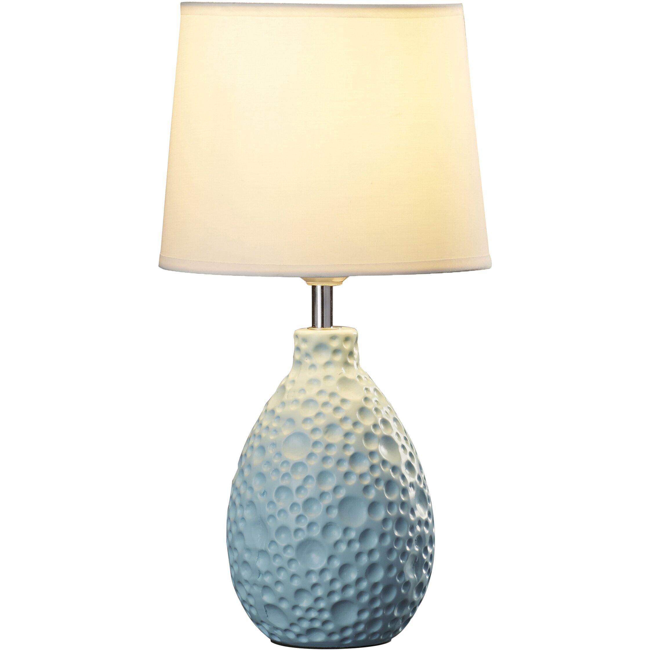beachcrest home tierra verde oval ceramic h table. Black Bedroom Furniture Sets. Home Design Ideas