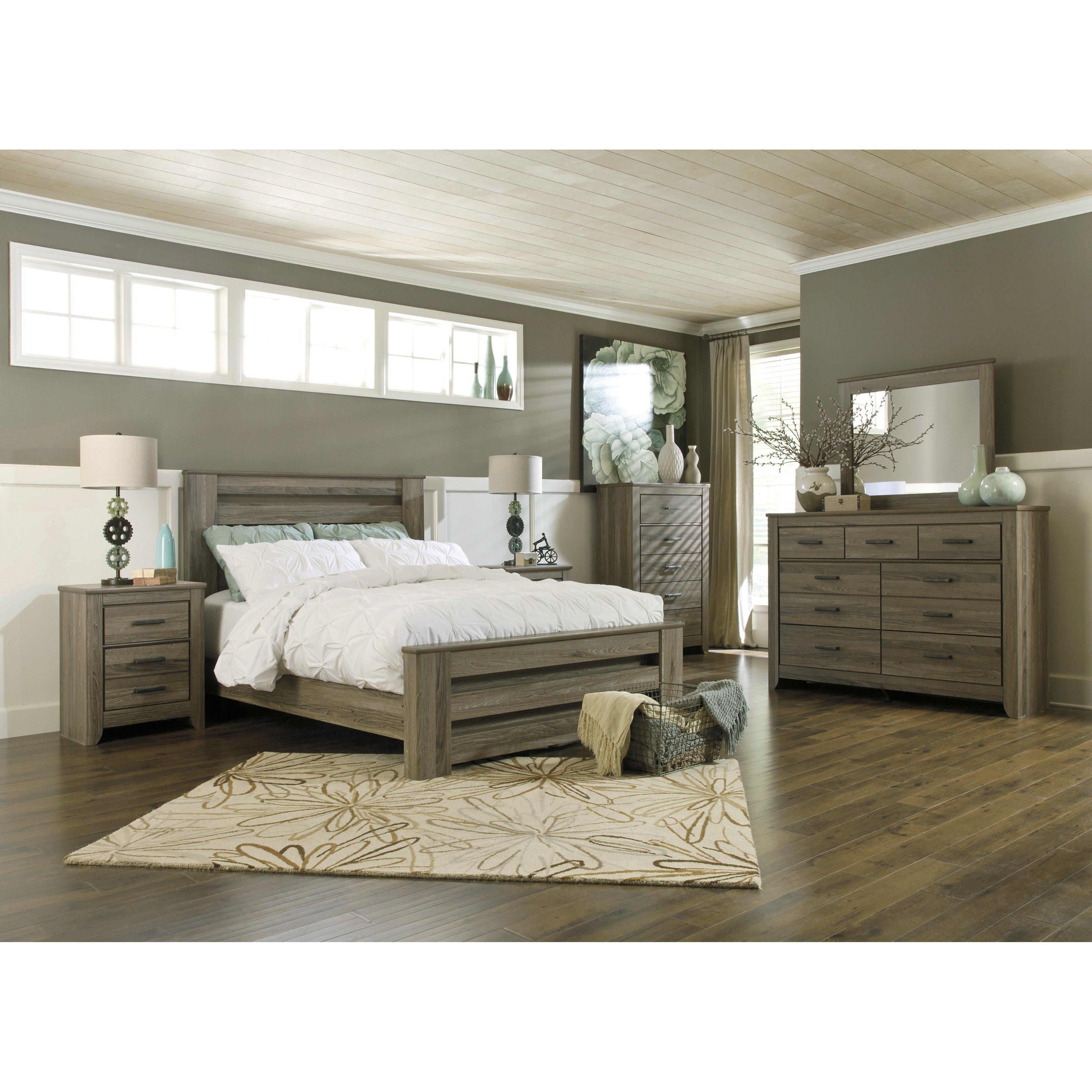 trent austin design finnick panel customizable bedroom set reviews
