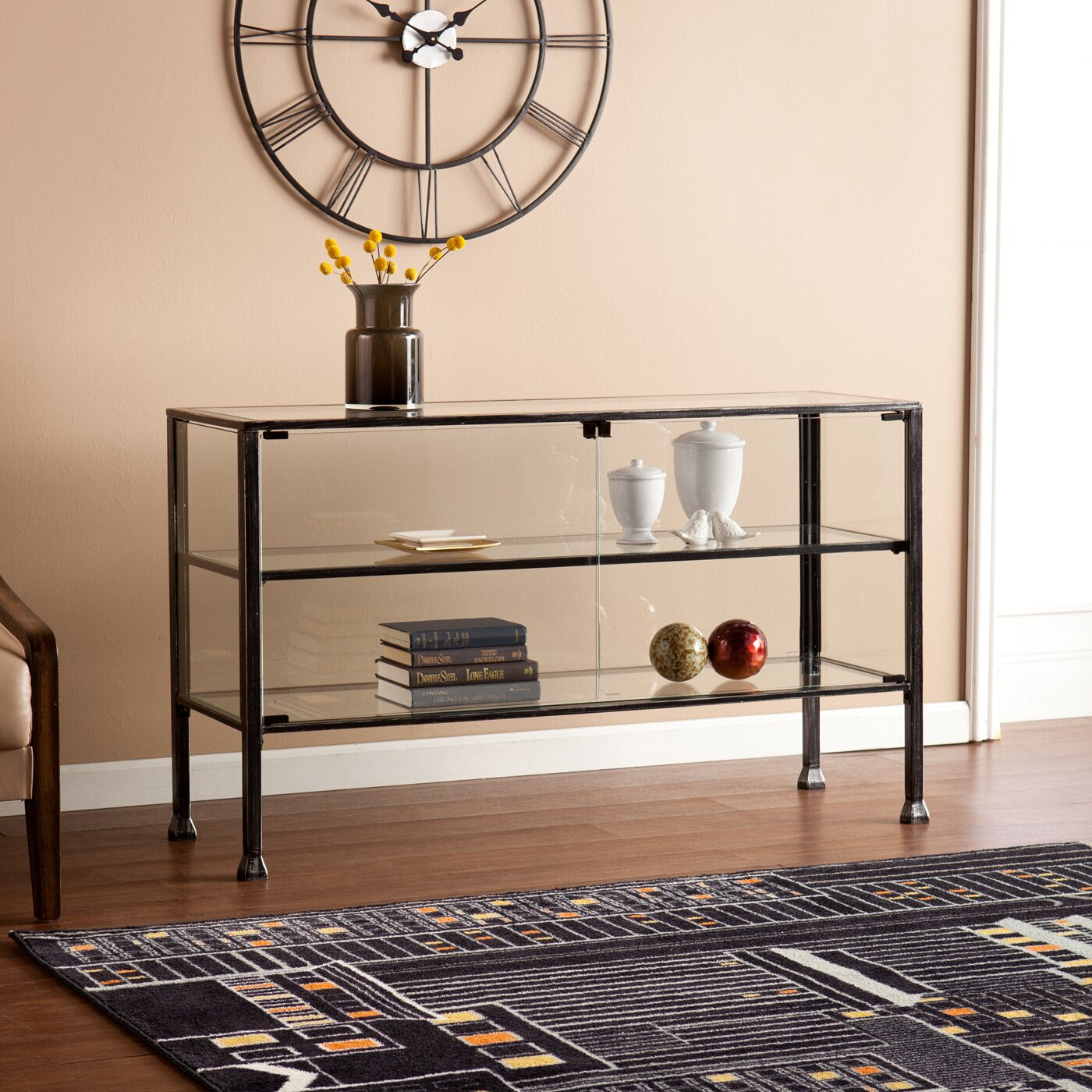 Trent Austin Design Brisbane Console Table & Reviews