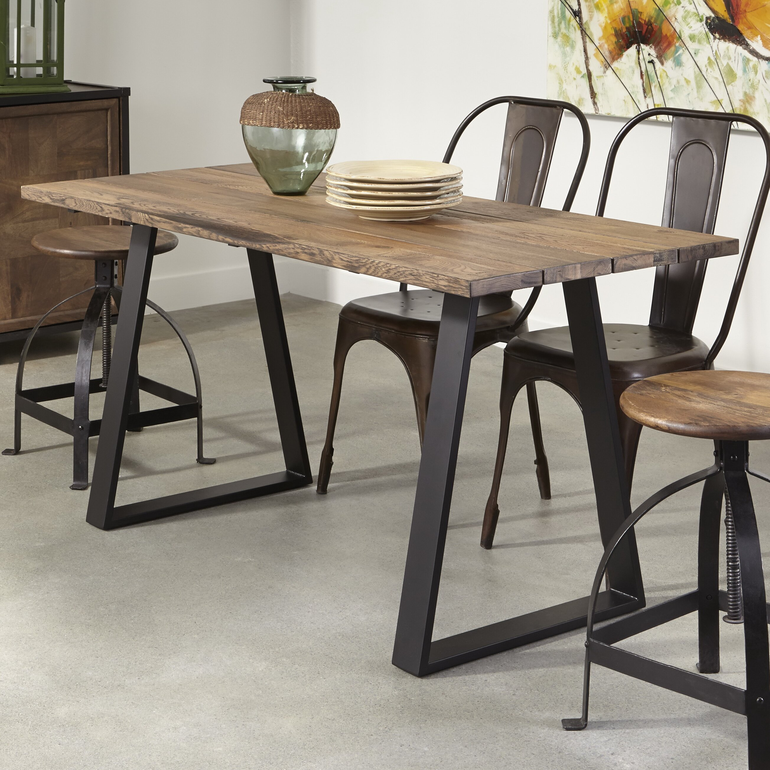 Trent Austin Design Ukiah Dining Table