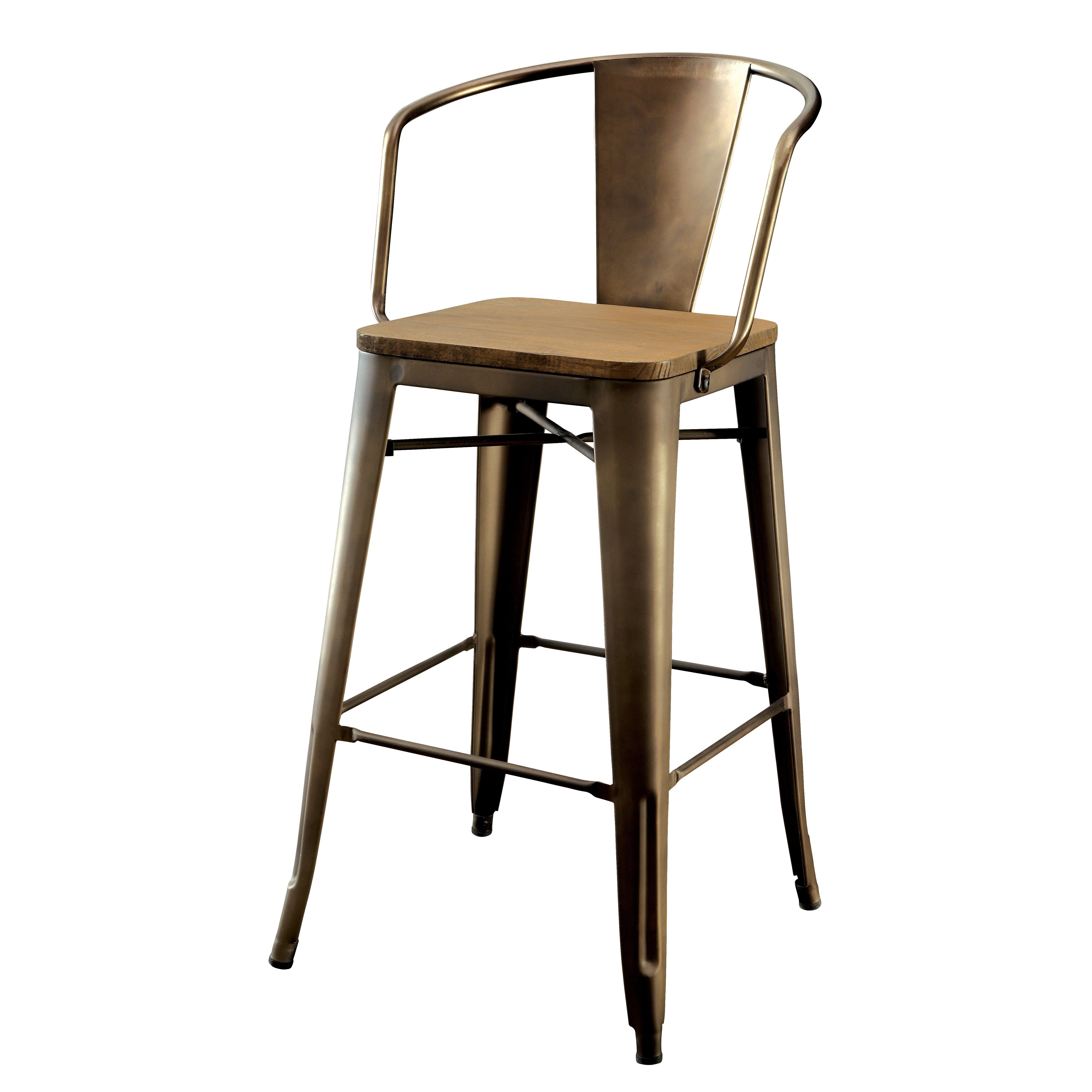 Trent Austin Design Reedley 25 5 Quot Bar Stool Amp Reviews