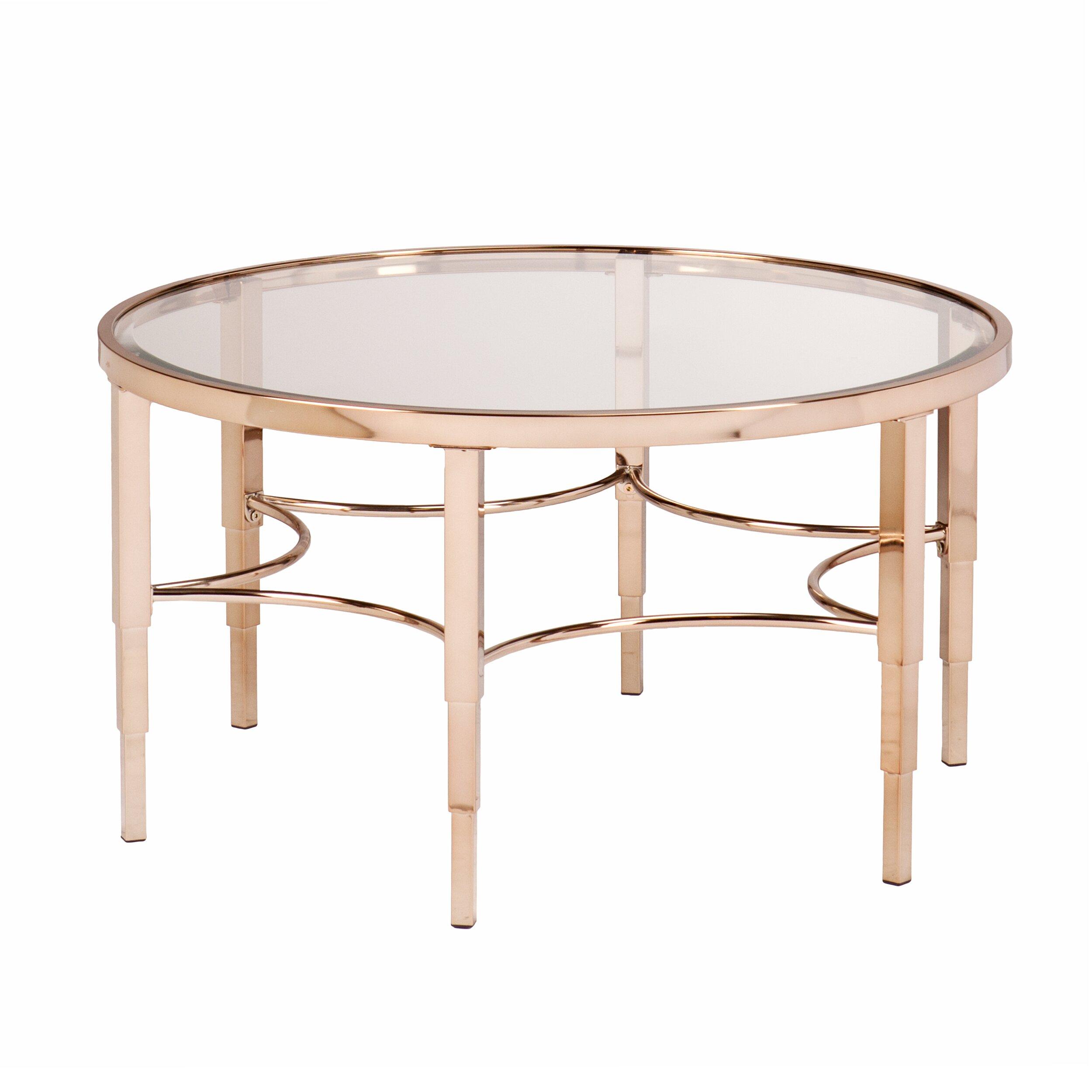 Furniture Living Room Furniture Coffee Tables House Of Hampton SKU