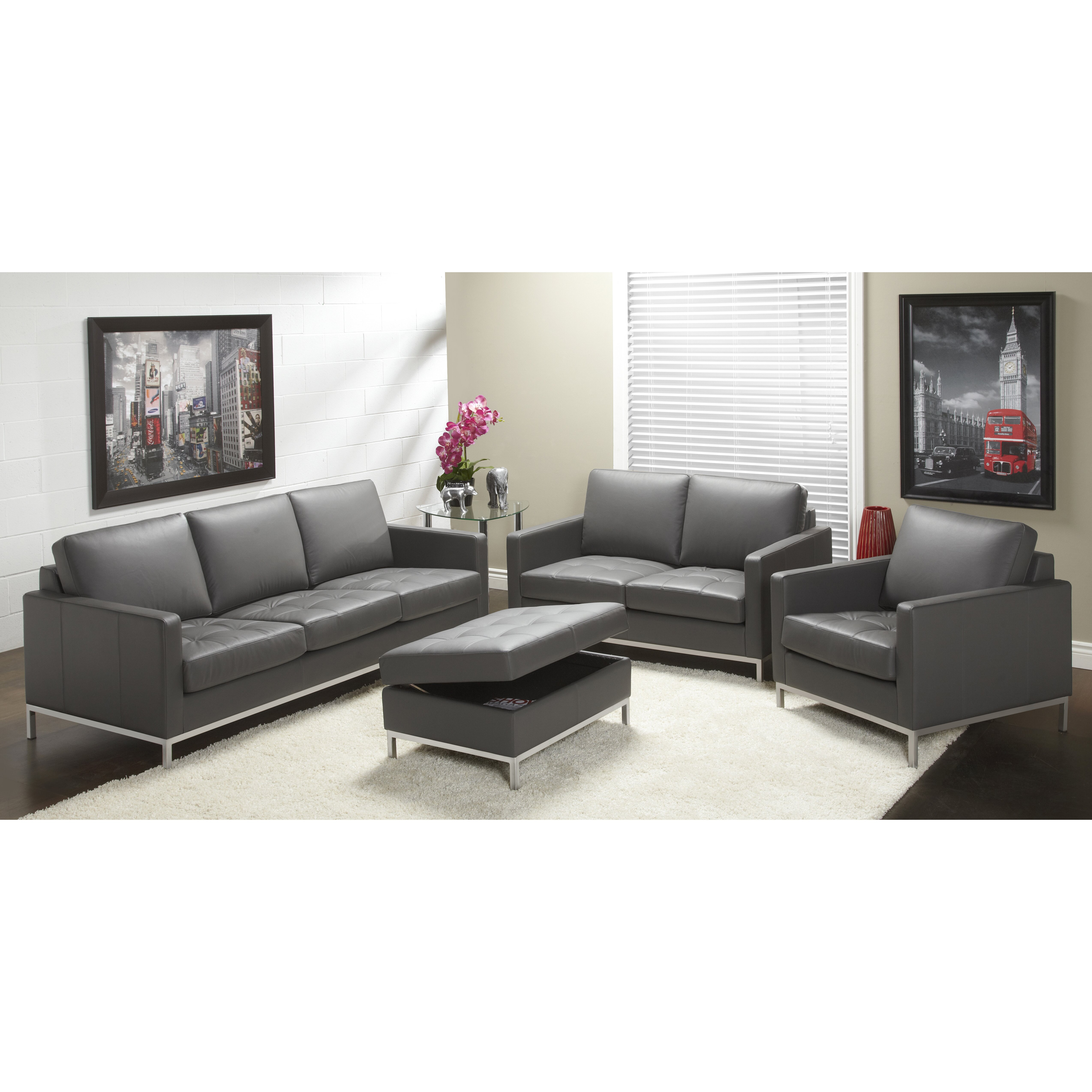 Leather living room furniture collection review 28 for I furniture reviews