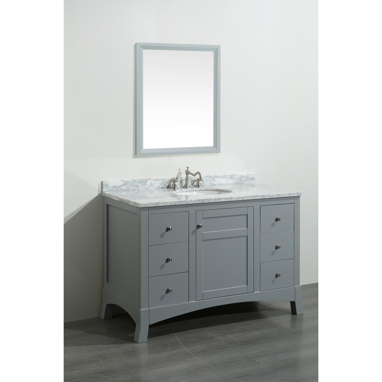 home improvement bathroom fixtures eviva part evvn514 48gr sku