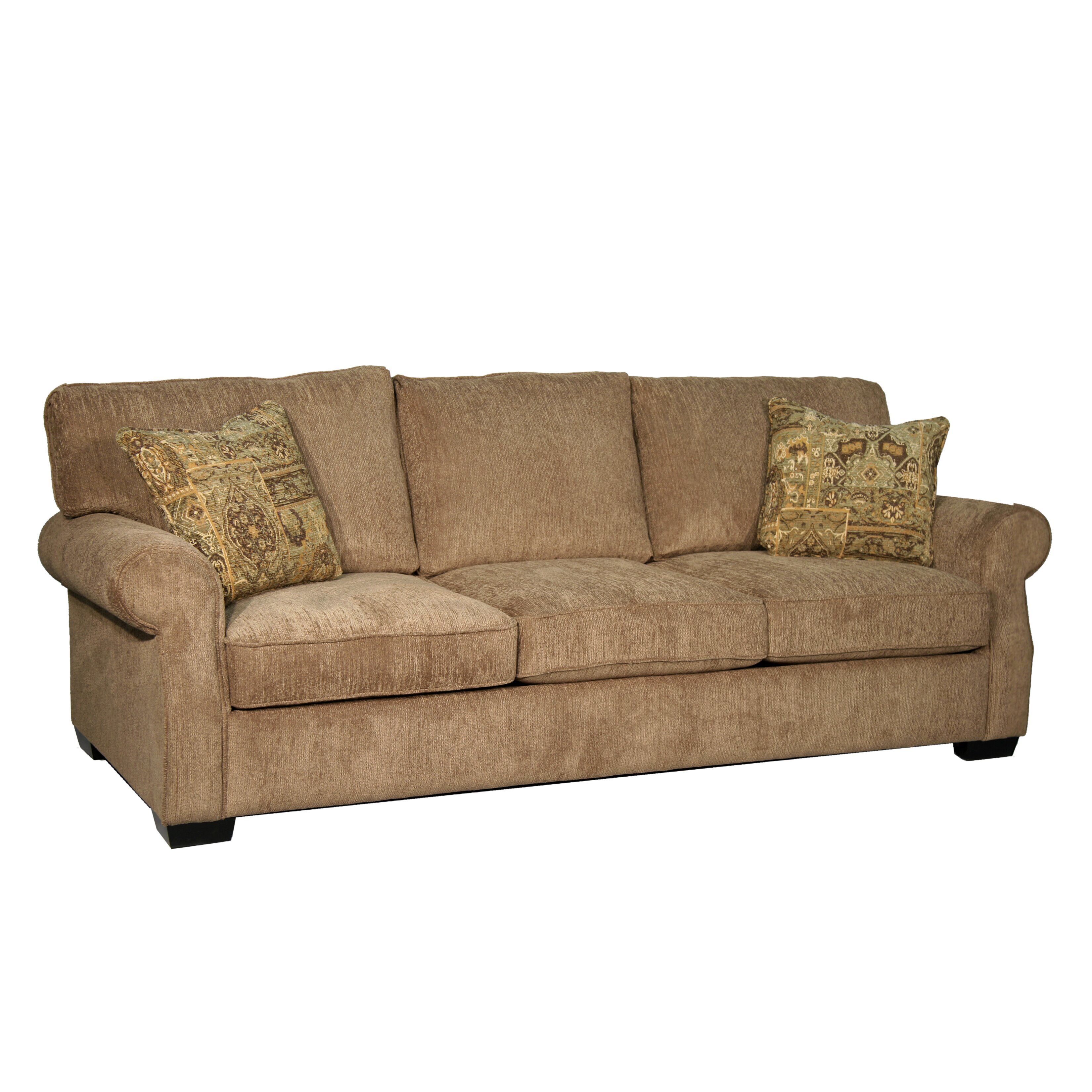 Sage Avenue Jackson Sofa & Reviews